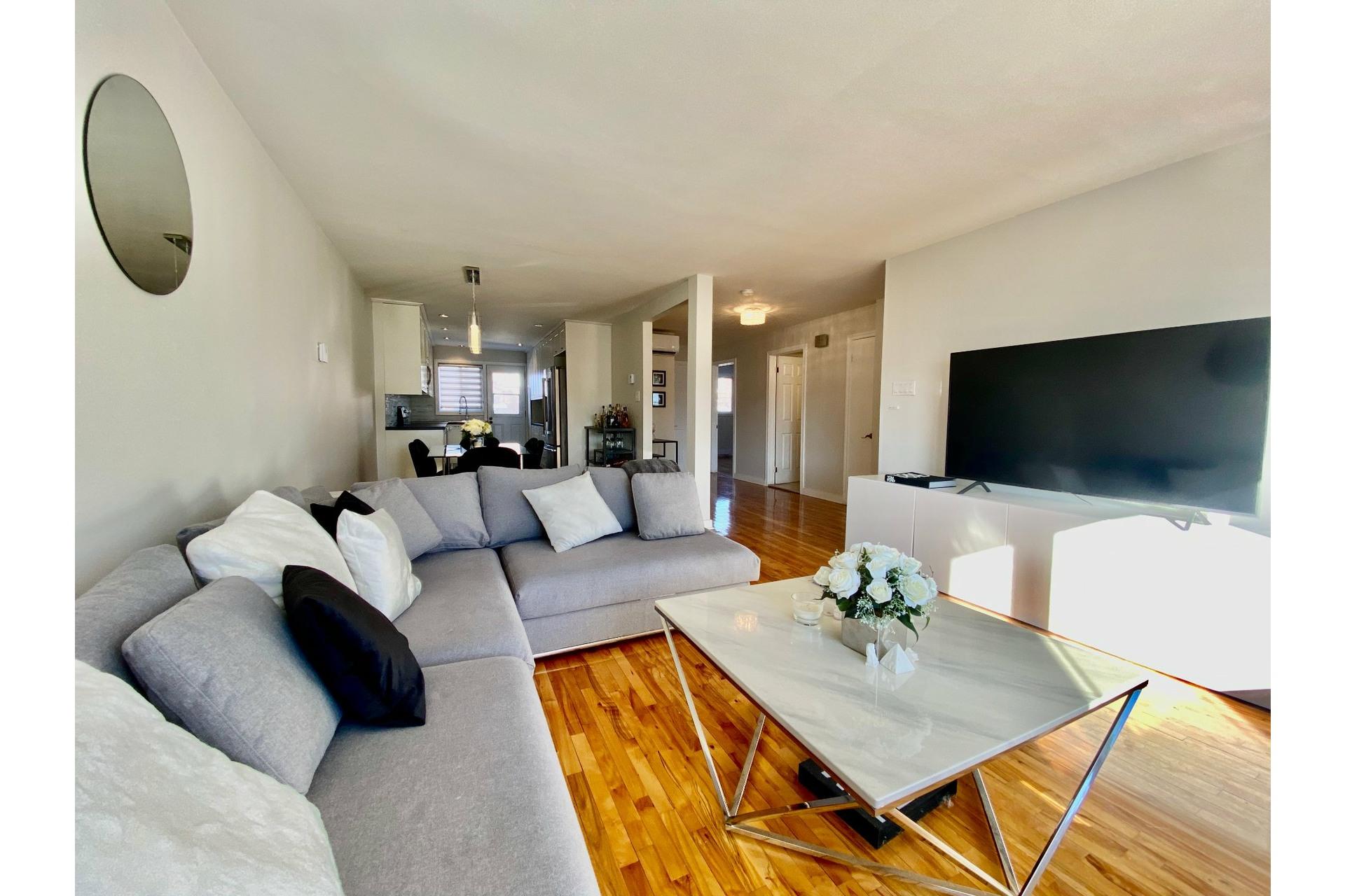 image 1 - 泰普 出售 LaSalle Montréal  - 5 室