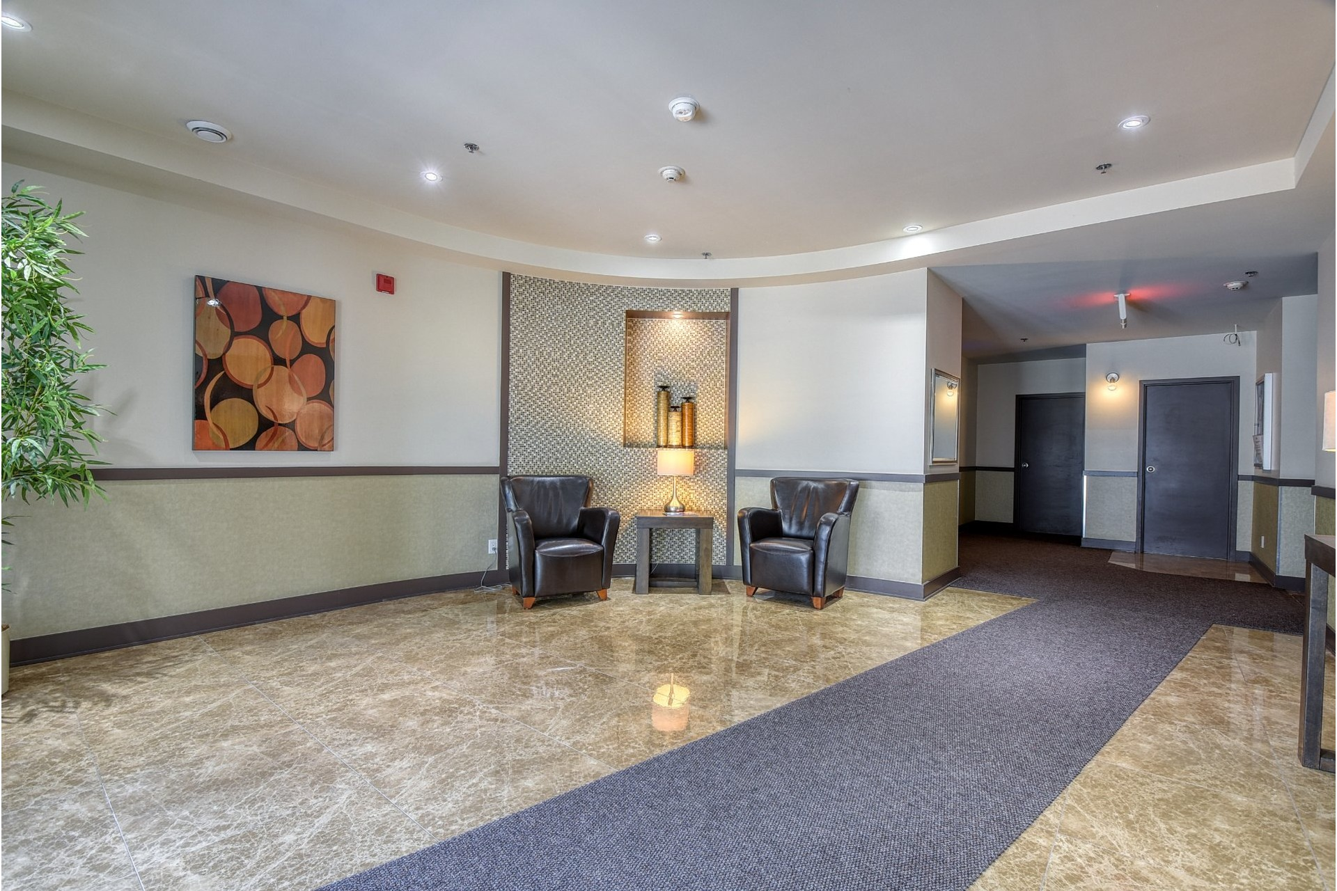 image 1 - Apartment For rent Boisbriand - 6 rooms