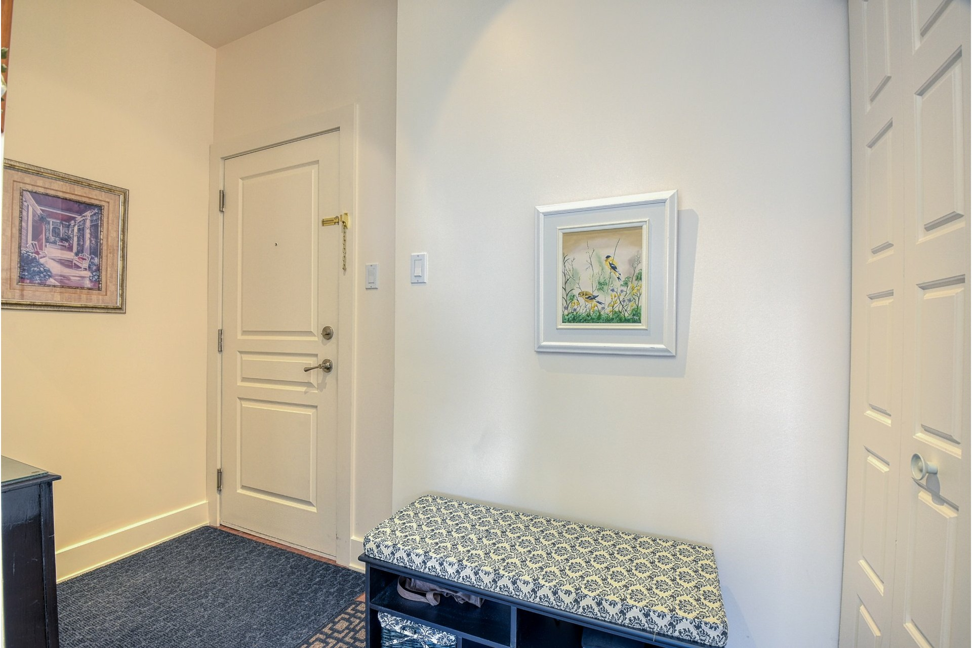 image 2 - Apartment For rent Boisbriand - 6 rooms