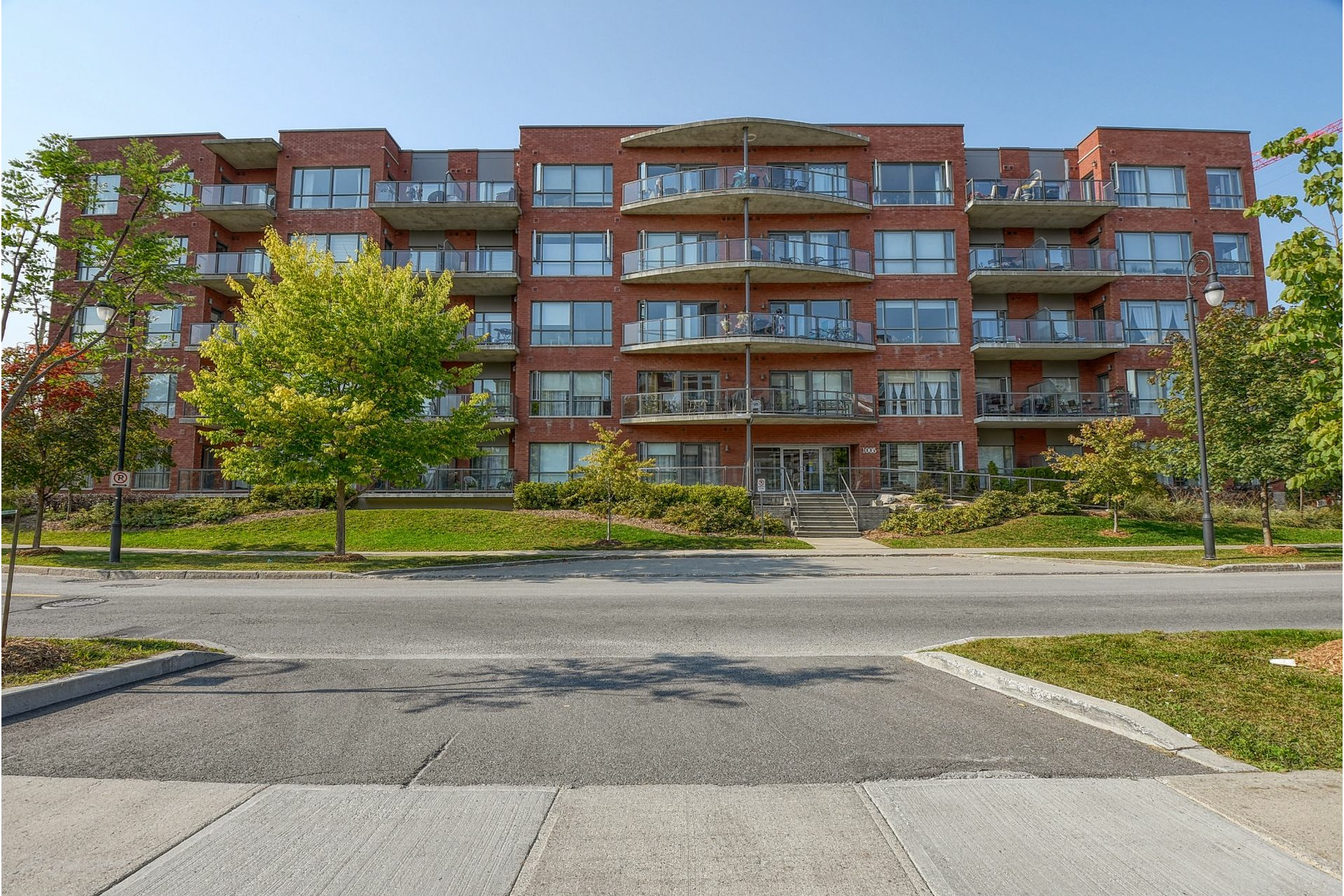 image 23 - Apartment For rent Boisbriand - 6 rooms