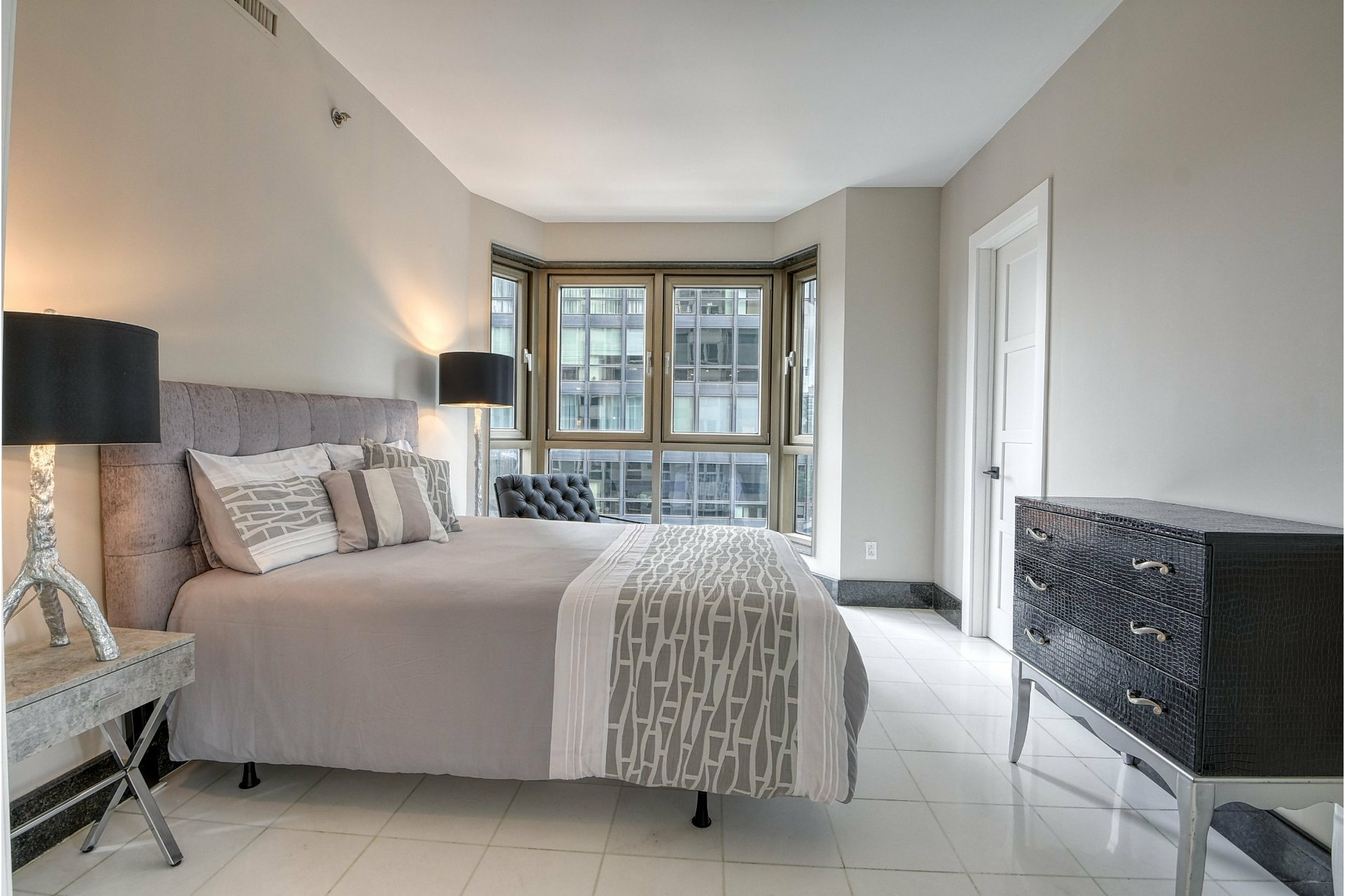 image 17 - Apartment For sale Westmount - 7 rooms