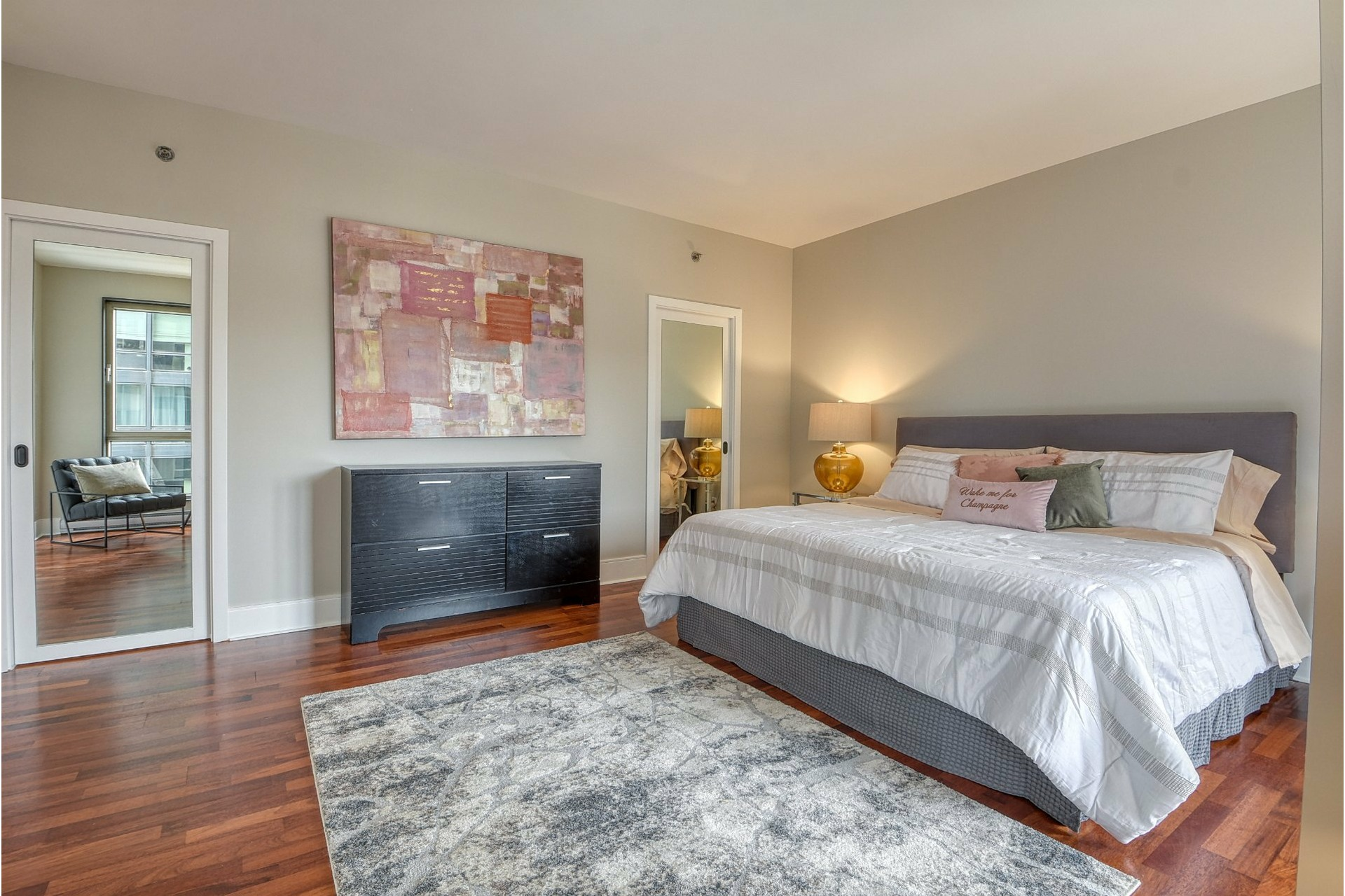 image 13 - Apartment For sale Westmount - 7 rooms