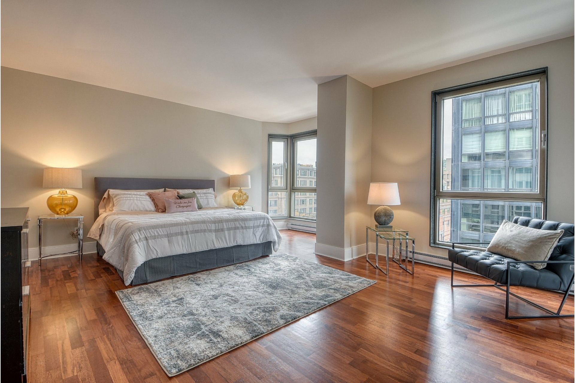 image 12 - Apartment For sale Westmount - 7 rooms