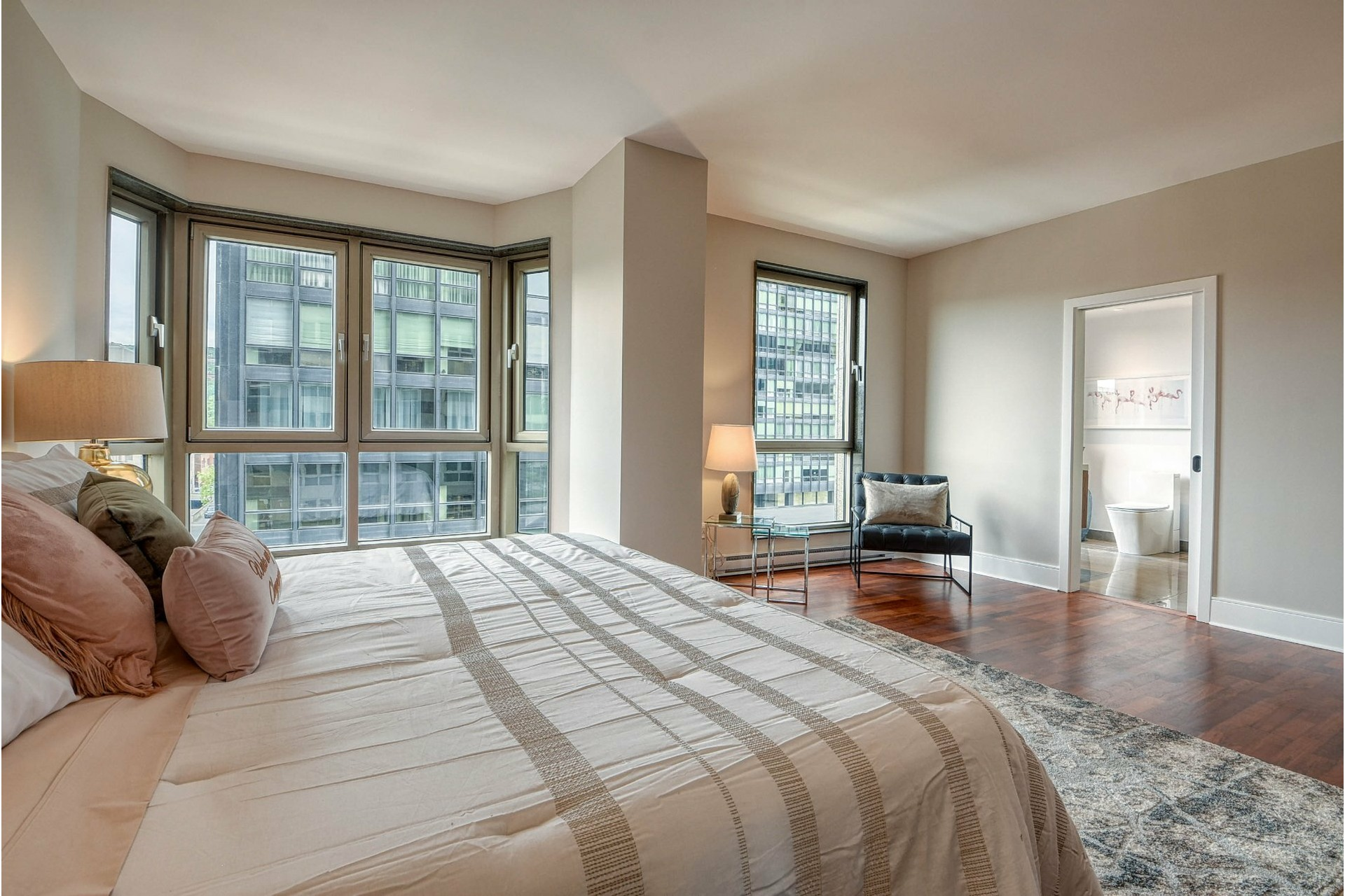 image 14 - Apartment For sale Westmount - 7 rooms
