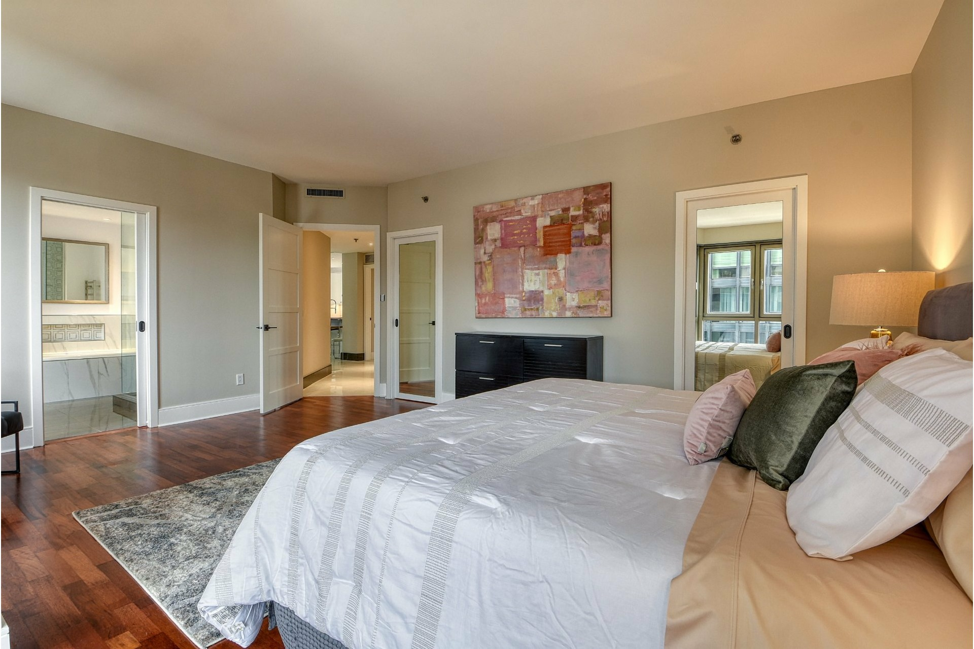 image 15 - Apartment For sale Westmount - 7 rooms