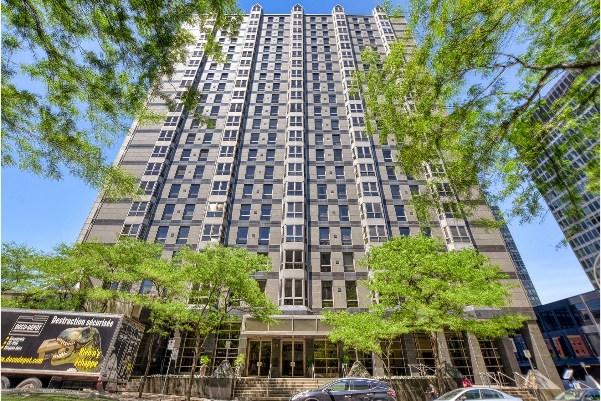 image 0 - Apartment For sale Westmount - 7 rooms
