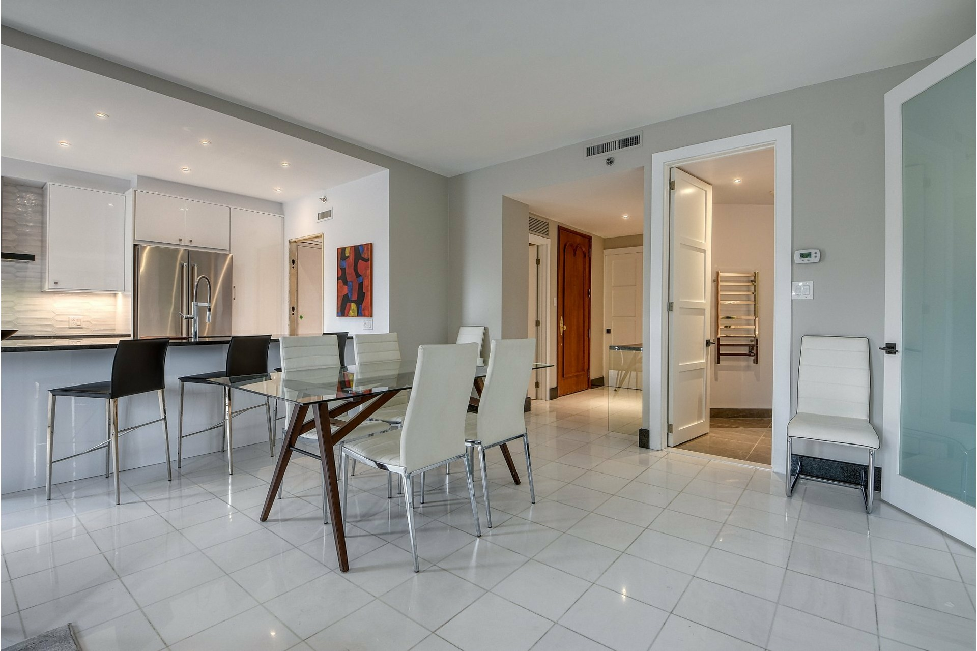 image 6 - Apartment For sale Westmount - 7 rooms