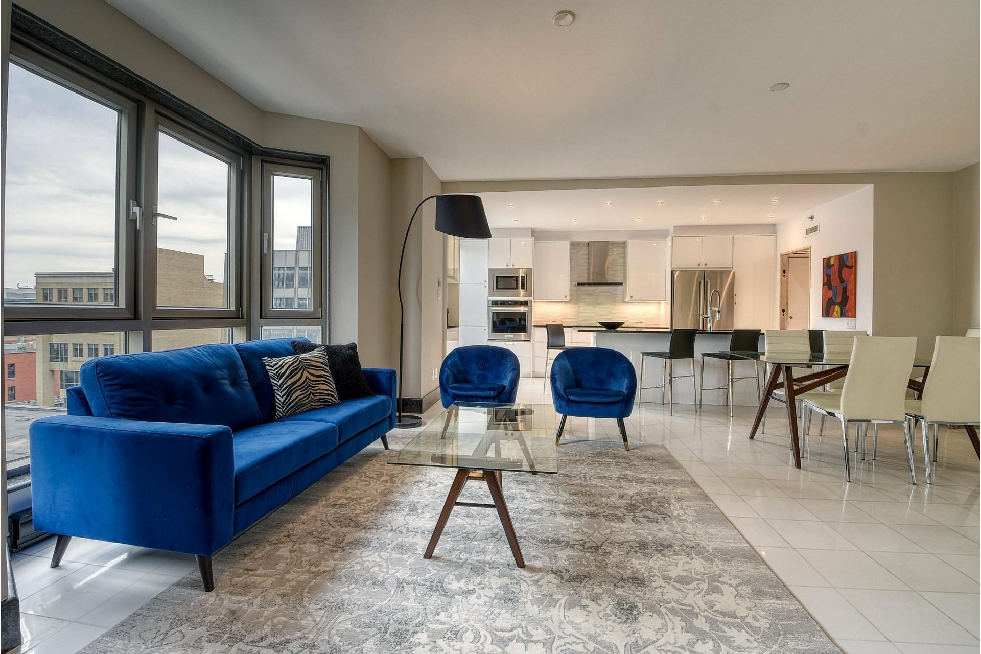 image 2 - Appartement À vendre Westmount - 7 pièces