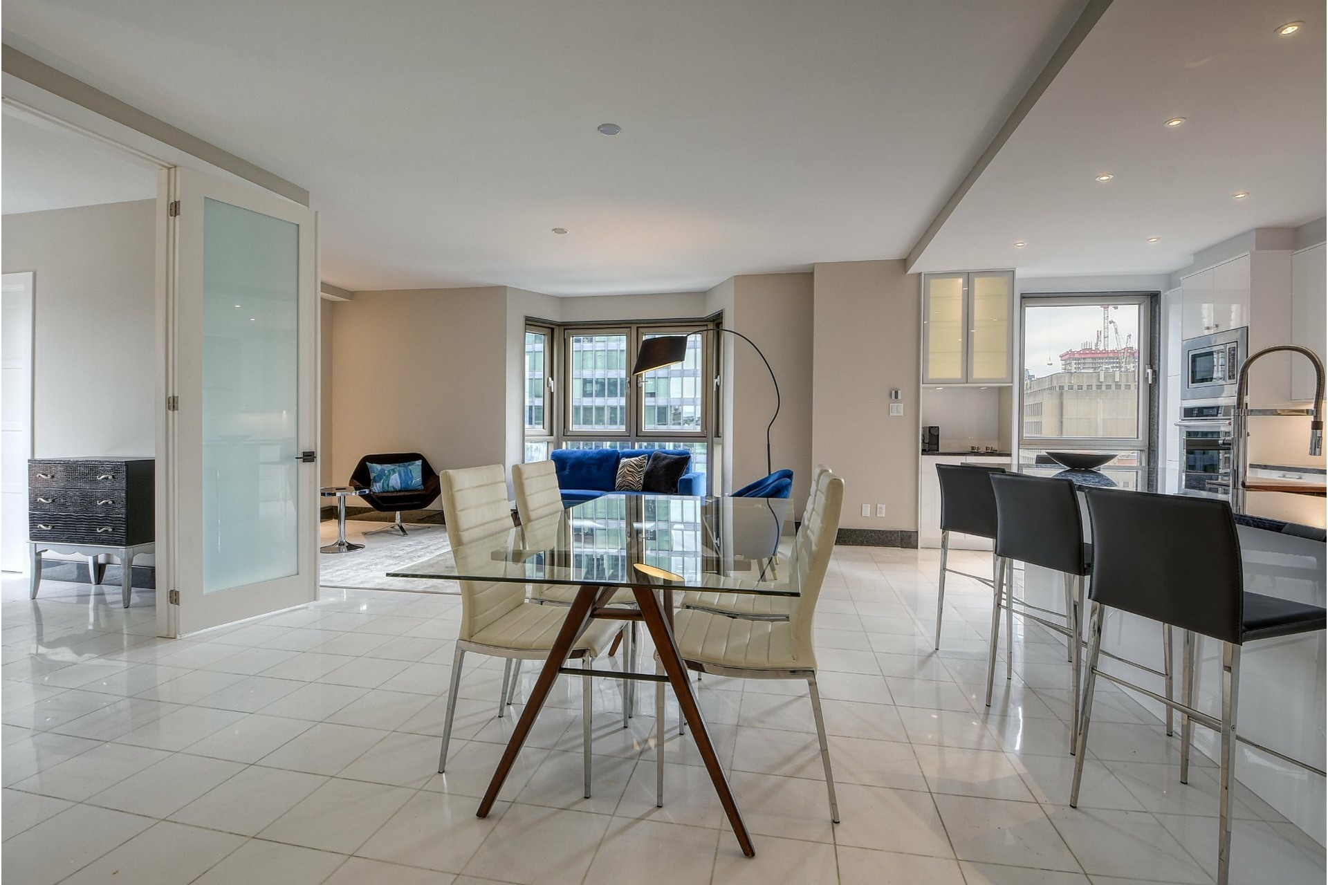 image 5 - Apartment For sale Westmount - 7 rooms