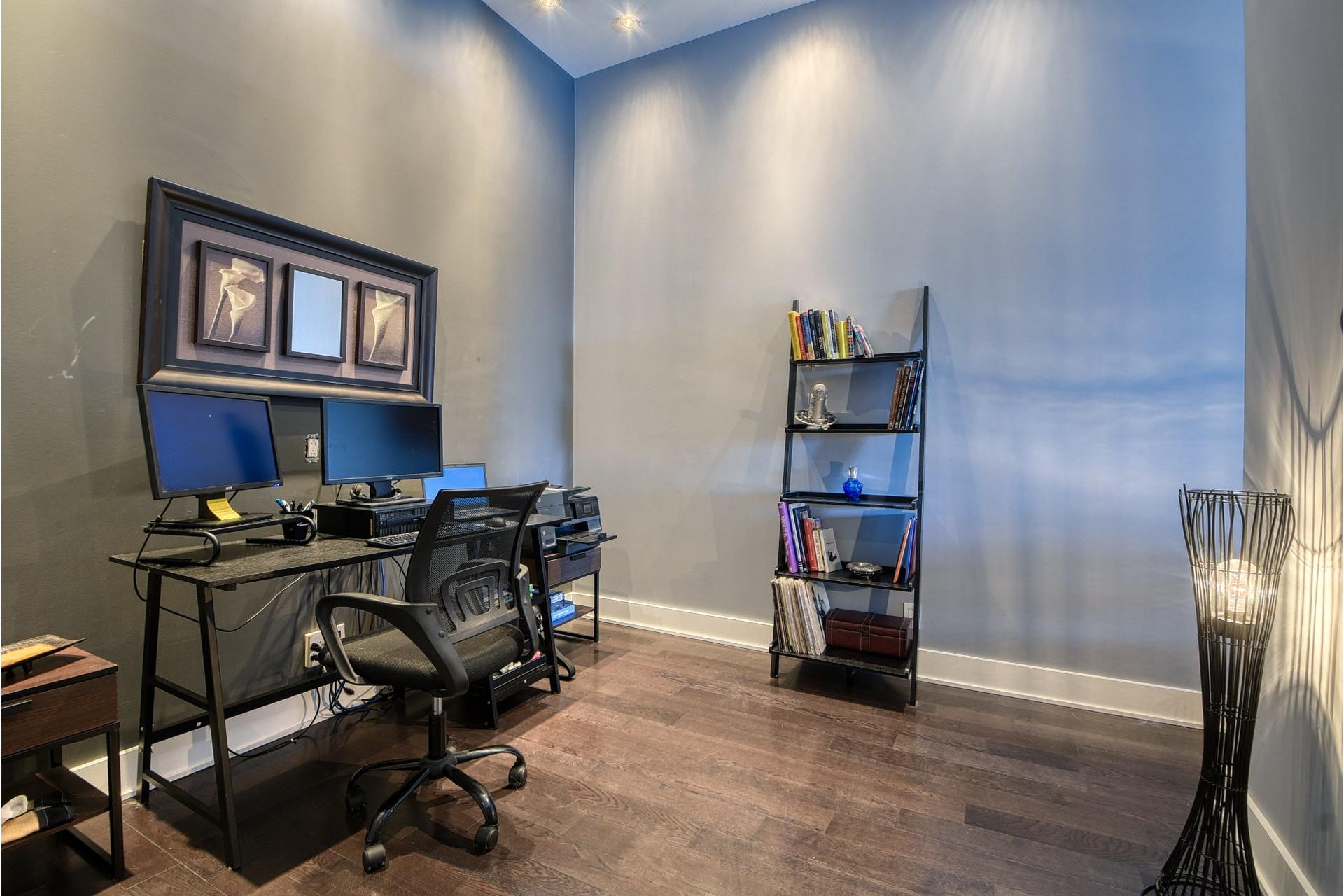 image 24 - Appartement À vendre Lachine Montréal  - 12 pièces