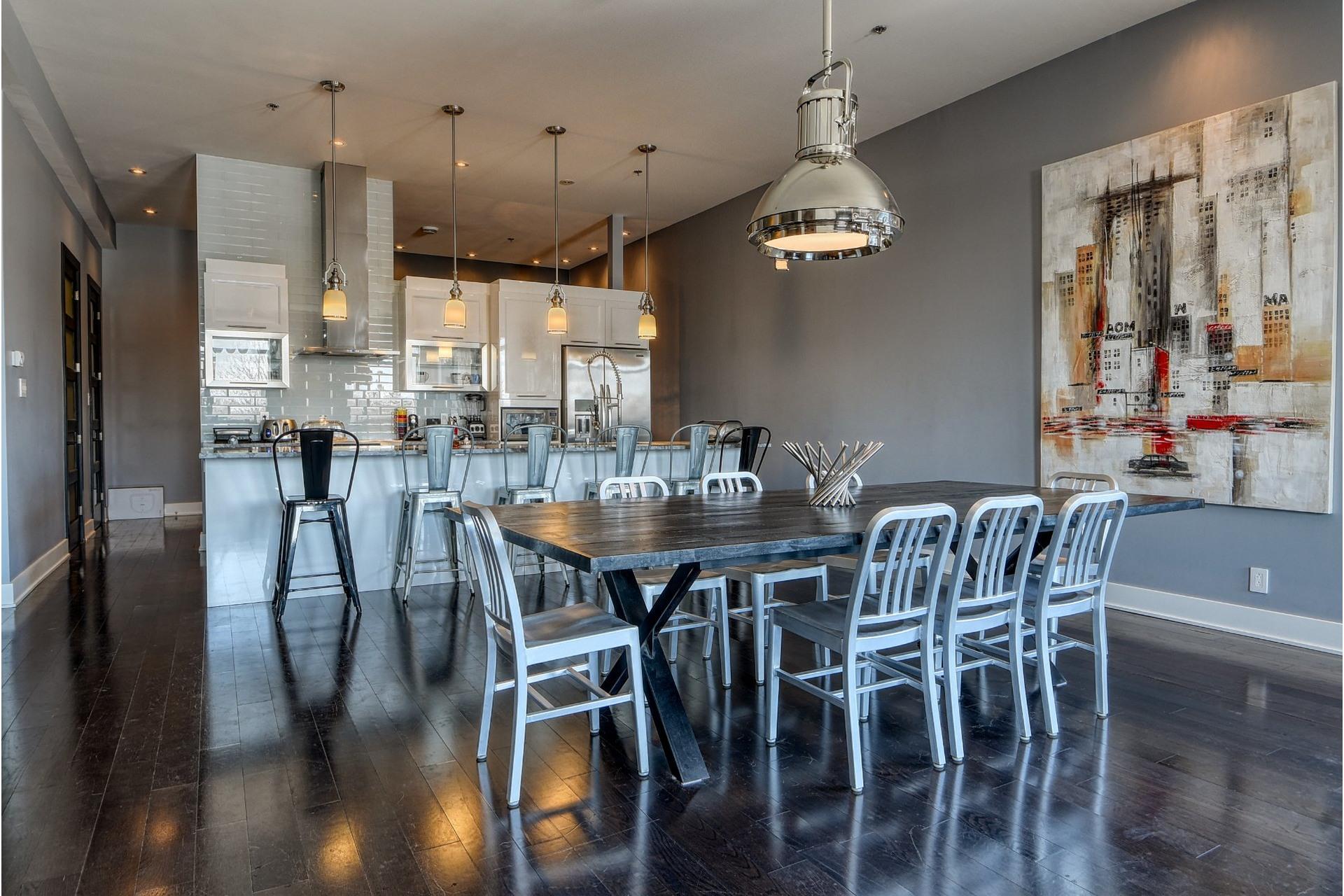 image 5 - Appartement À vendre Lachine Montréal  - 12 pièces