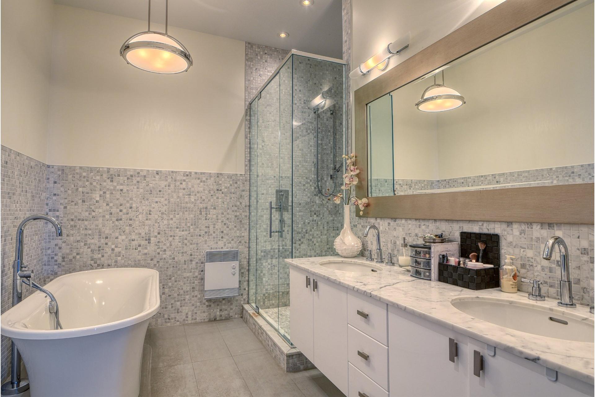 image 10 - Appartement À vendre Lachine Montréal  - 12 pièces
