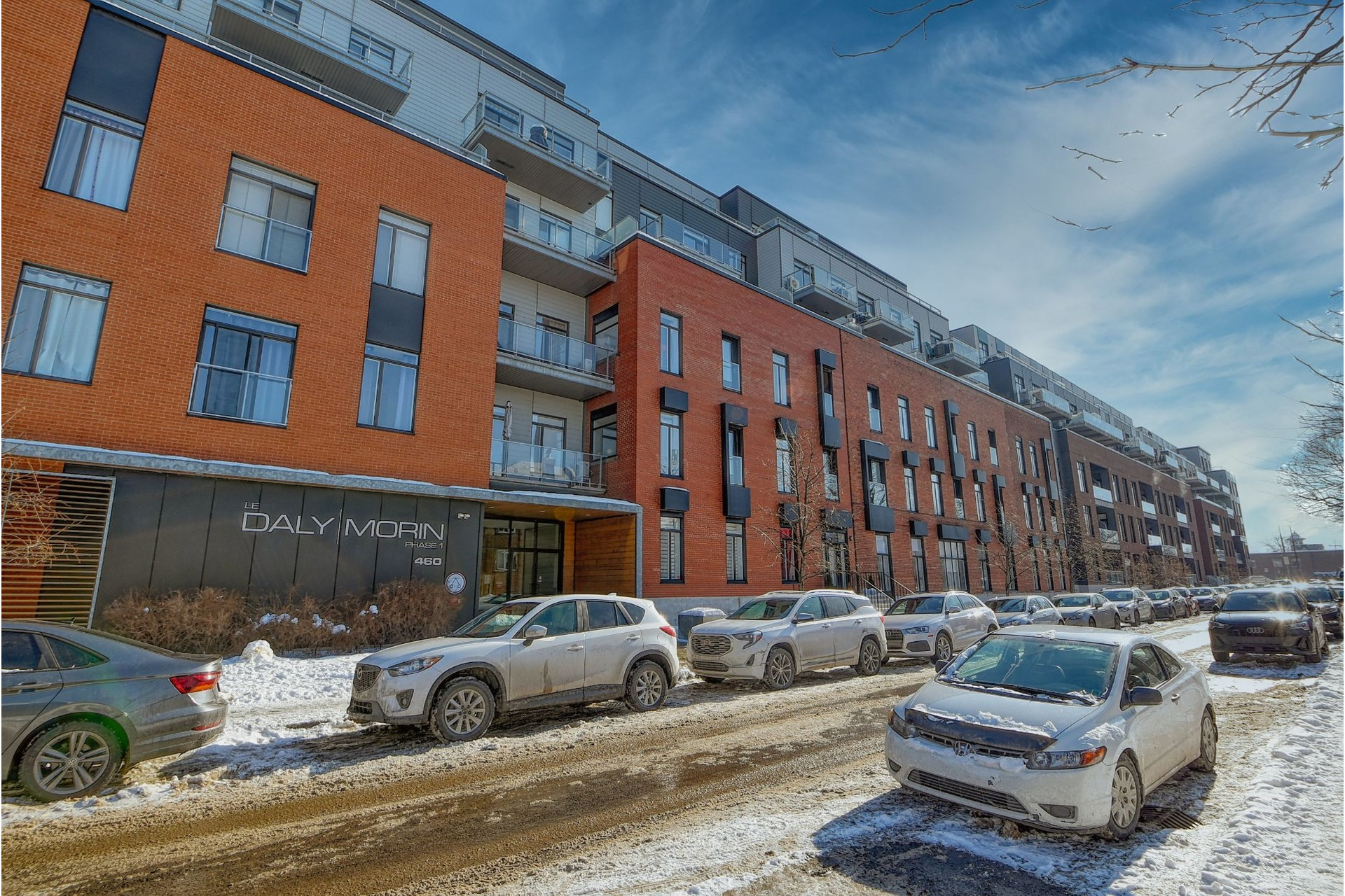 image 0 - Apartment For sale Lachine Montréal  - 12 rooms