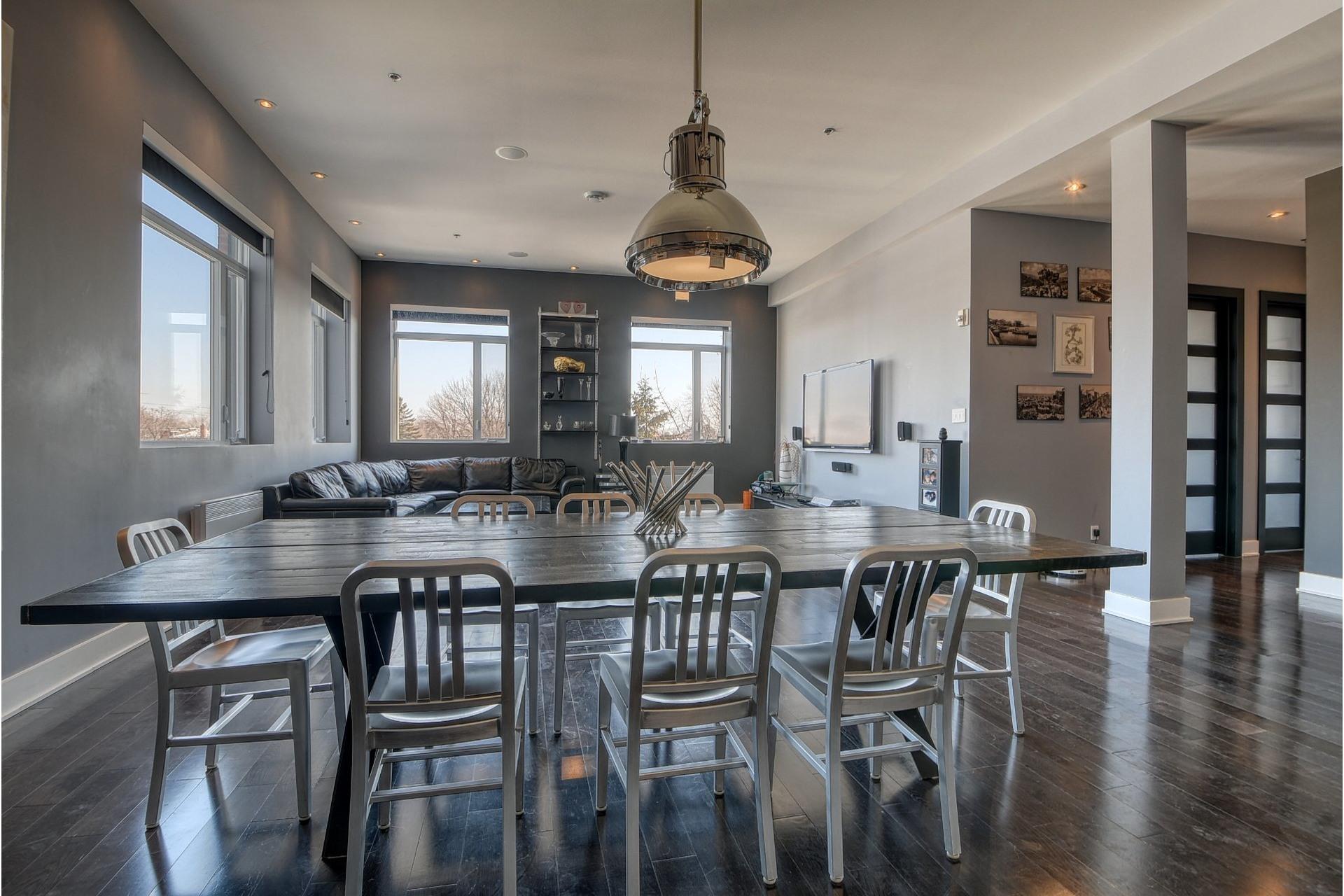 image 7 - Appartement À vendre Lachine Montréal  - 12 pièces