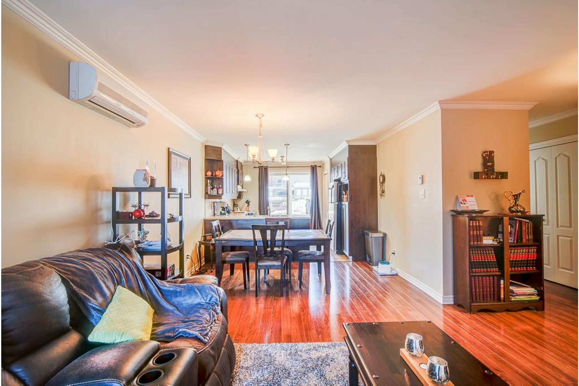 image 7 - Appartement À vendre Sainte-Anne-des-Plaines - 7 pièces