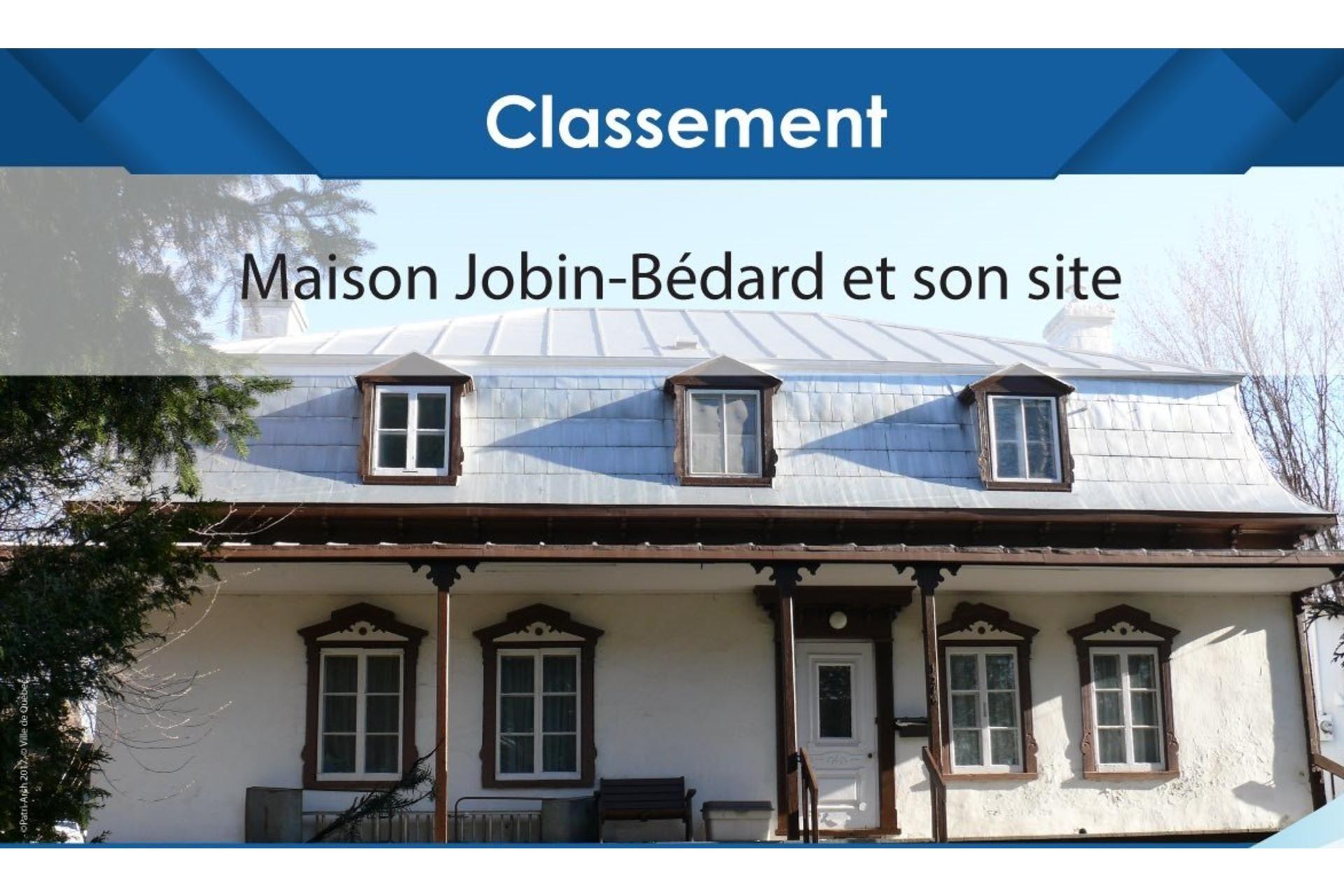 image 1 - Maison À vendre Charlesbourg Québec  - 14 pièces