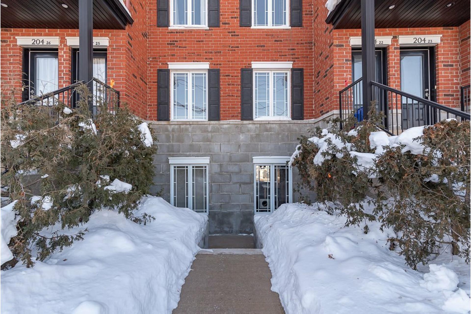 image 21 - Appartement À vendre Sainte-Anne-des-Plaines - 7 pièces