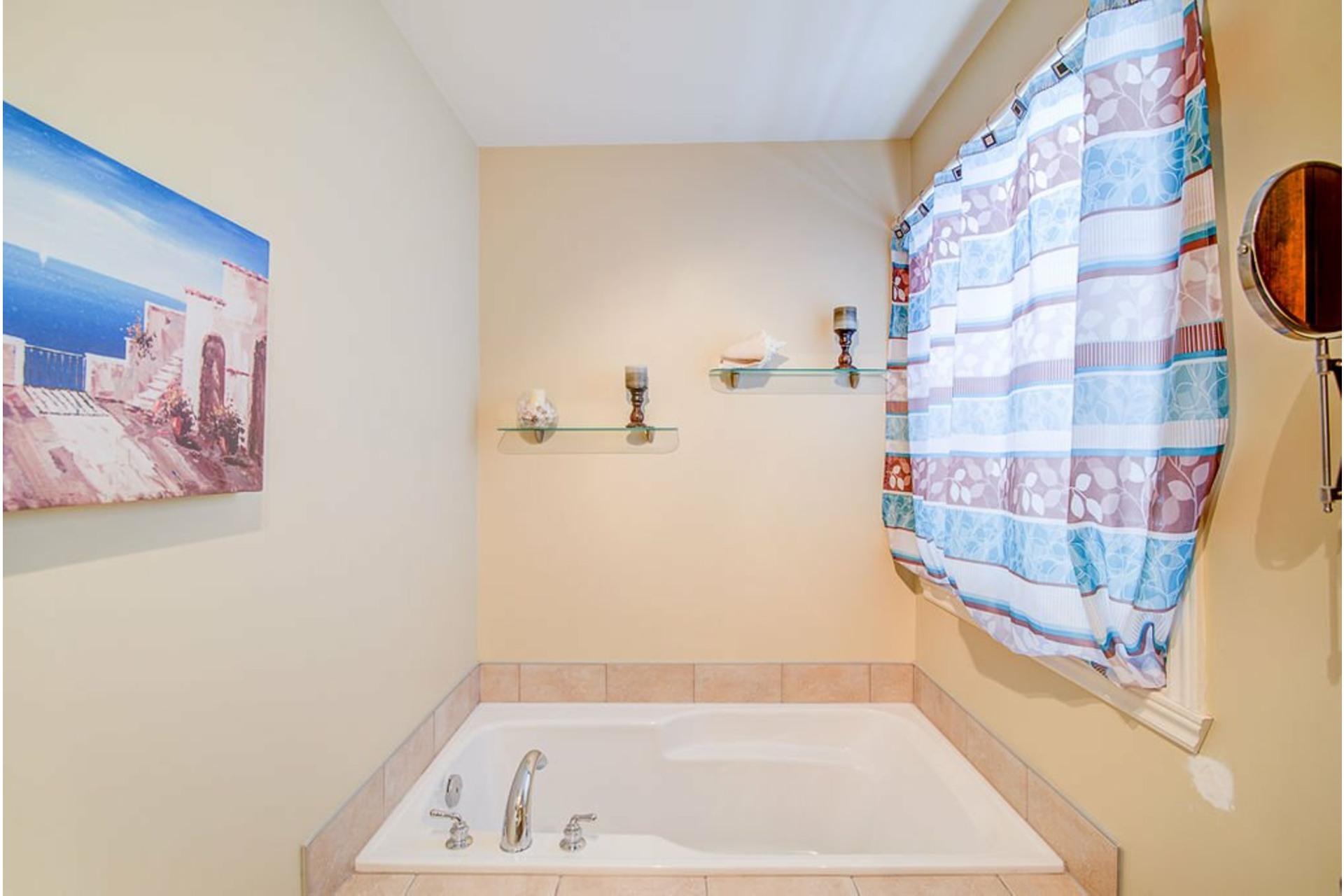 image 18 - Appartement À vendre Sainte-Anne-des-Plaines - 7 pièces