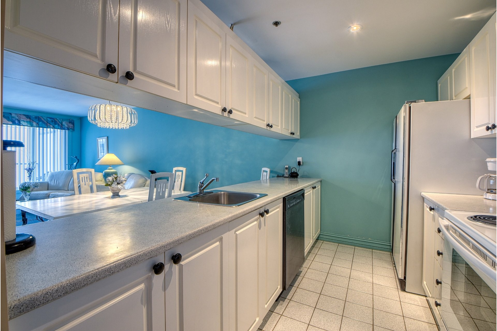 image 11 - Apartment For sale Verdun/Île-des-Soeurs Montréal  - 6 rooms