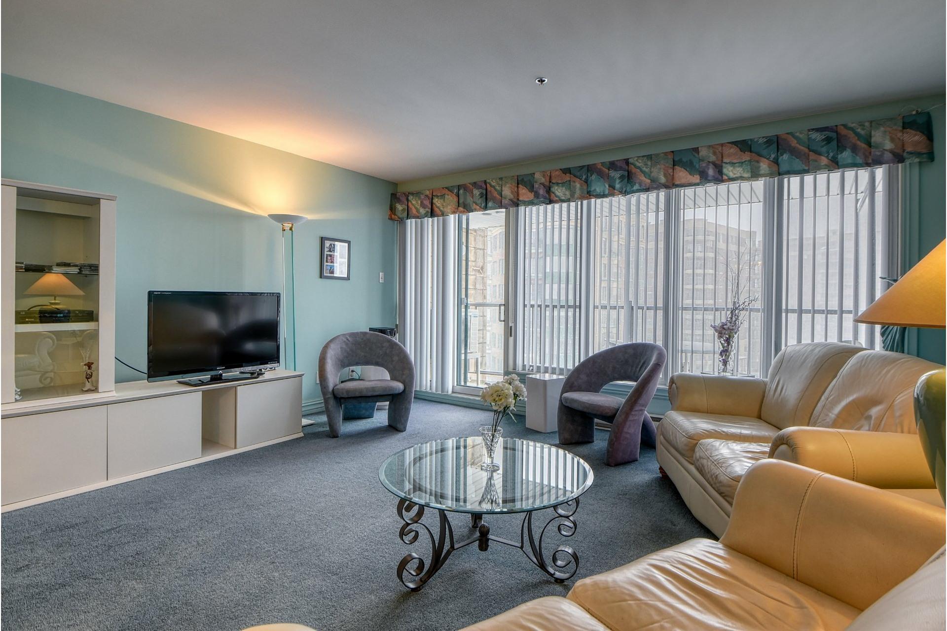 image 6 - Apartment For sale Verdun/Île-des-Soeurs Montréal  - 6 rooms