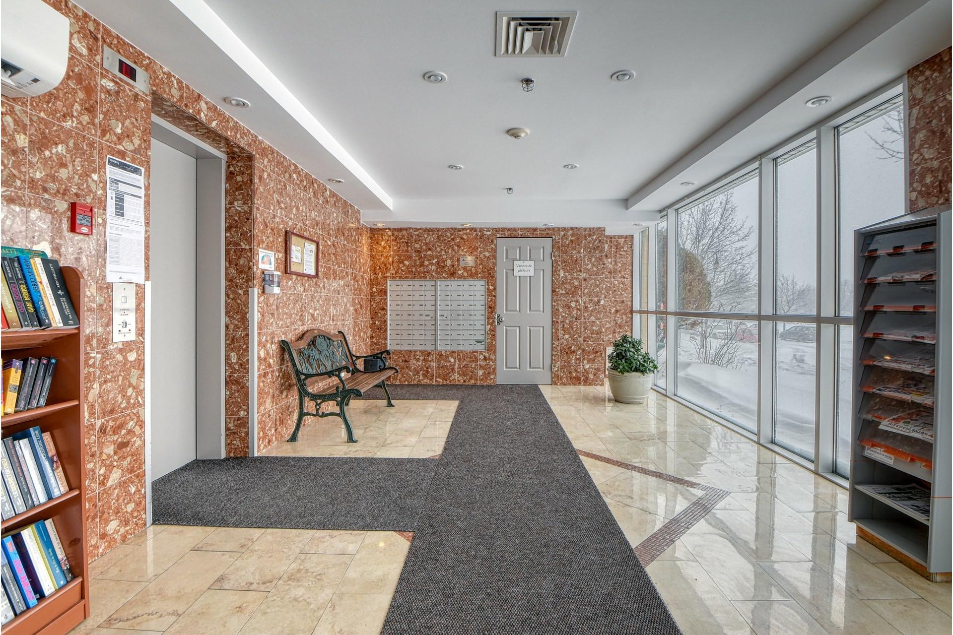 image 2 - Apartment For sale Verdun/Île-des-Soeurs Montréal  - 6 rooms