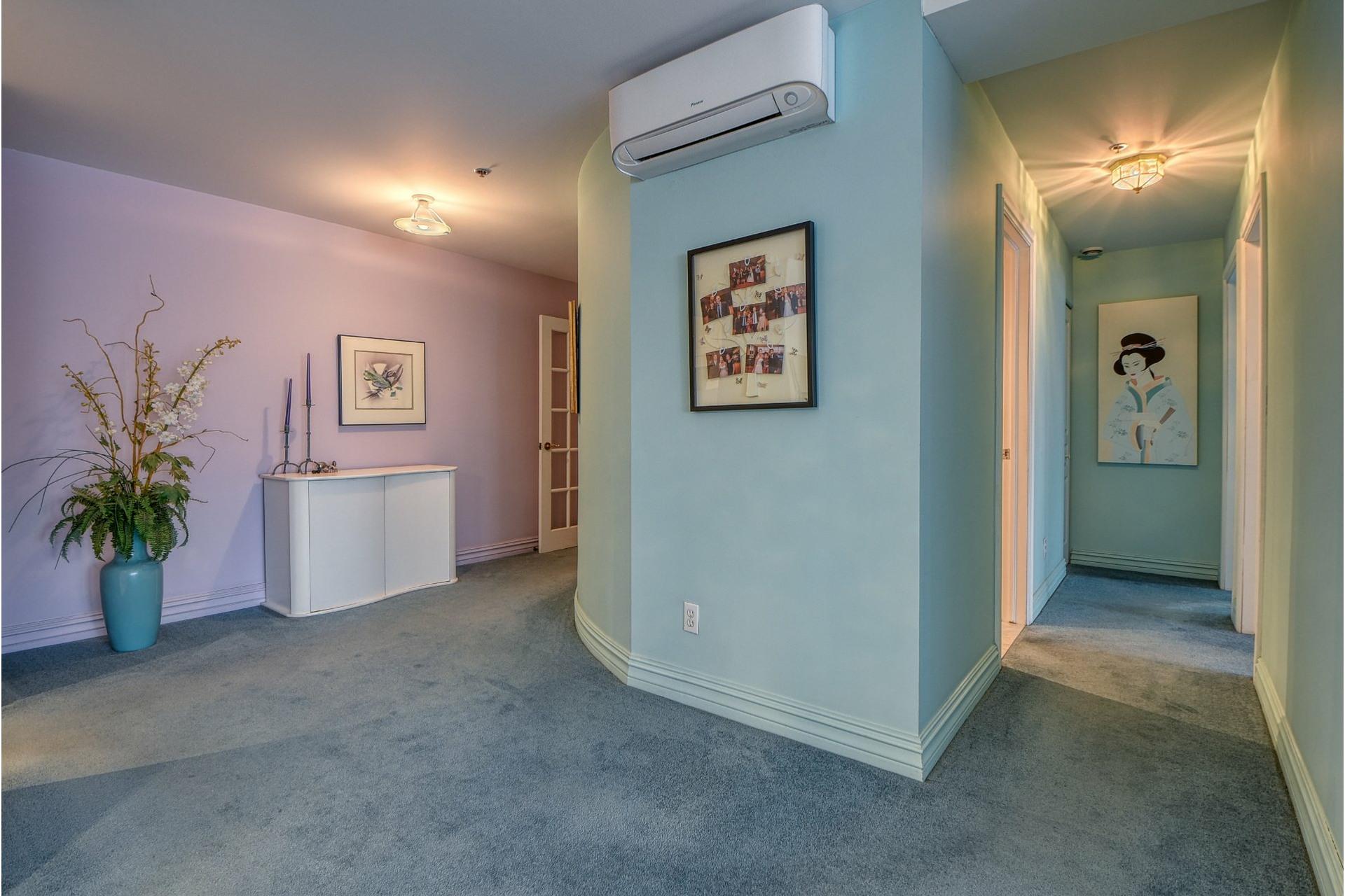 image 4 - Apartment For sale Verdun/Île-des-Soeurs Montréal  - 6 rooms