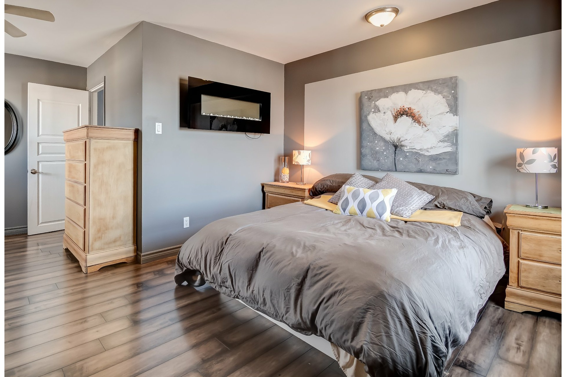 image 21 - House For sale Louiseville - 10 rooms