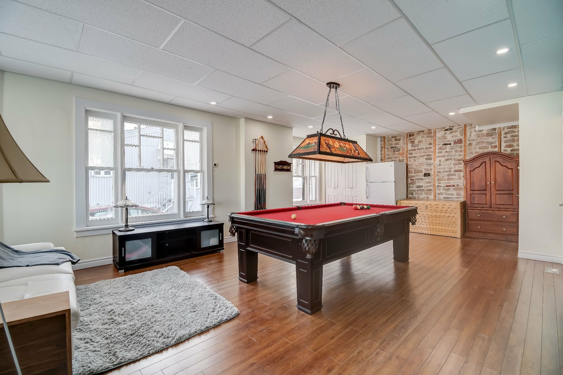 image 15 - House For sale Louiseville - 10 rooms