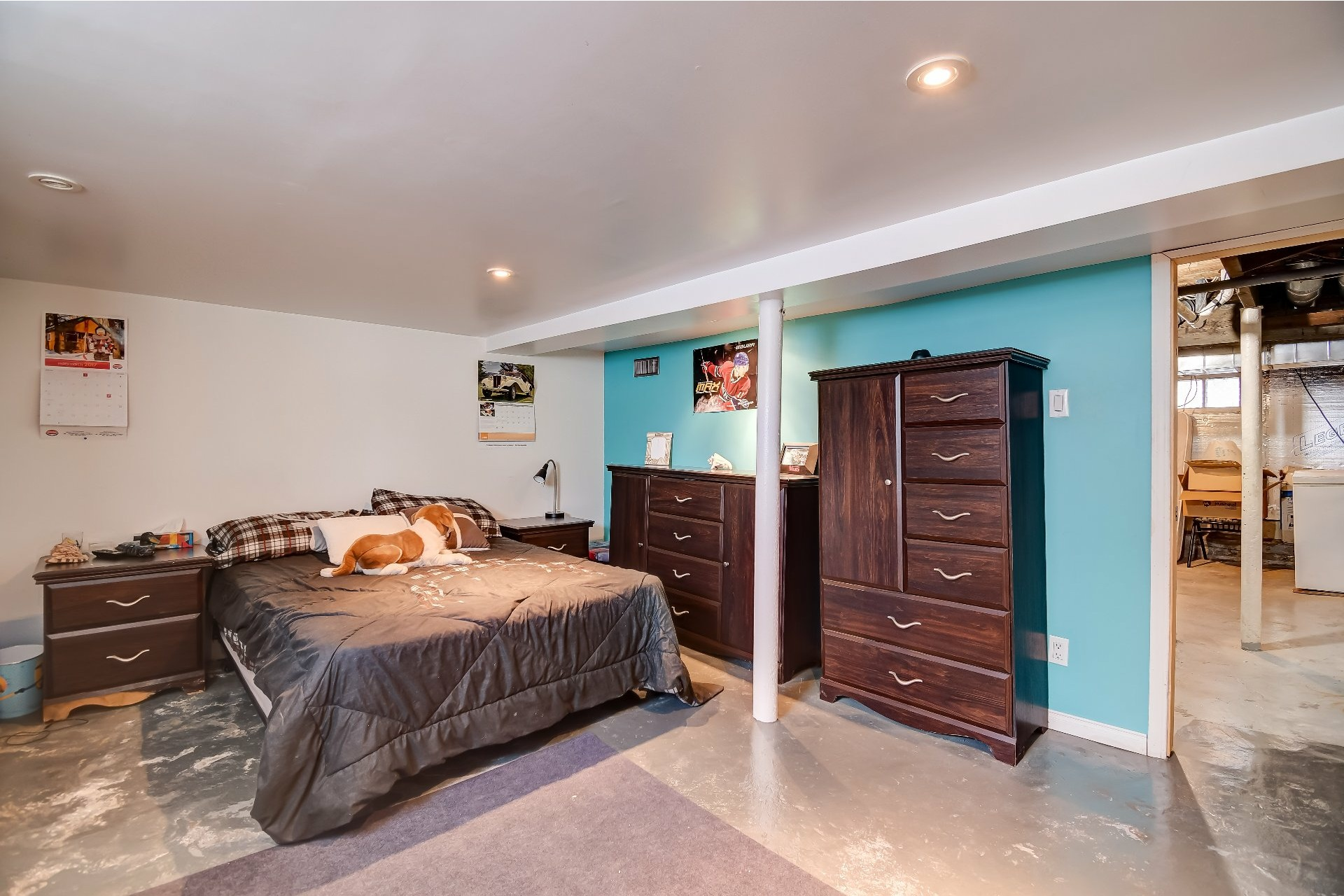 image 26 - House For sale Louiseville - 10 rooms
