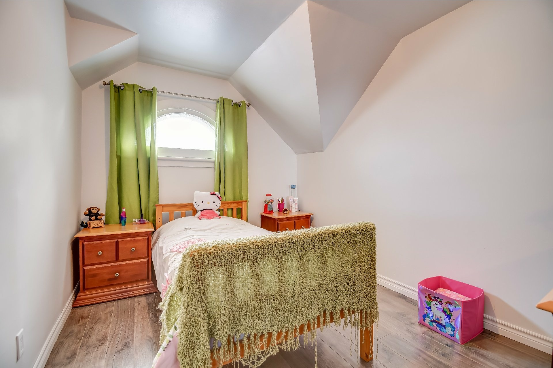 image 23 - House For sale Louiseville - 10 rooms