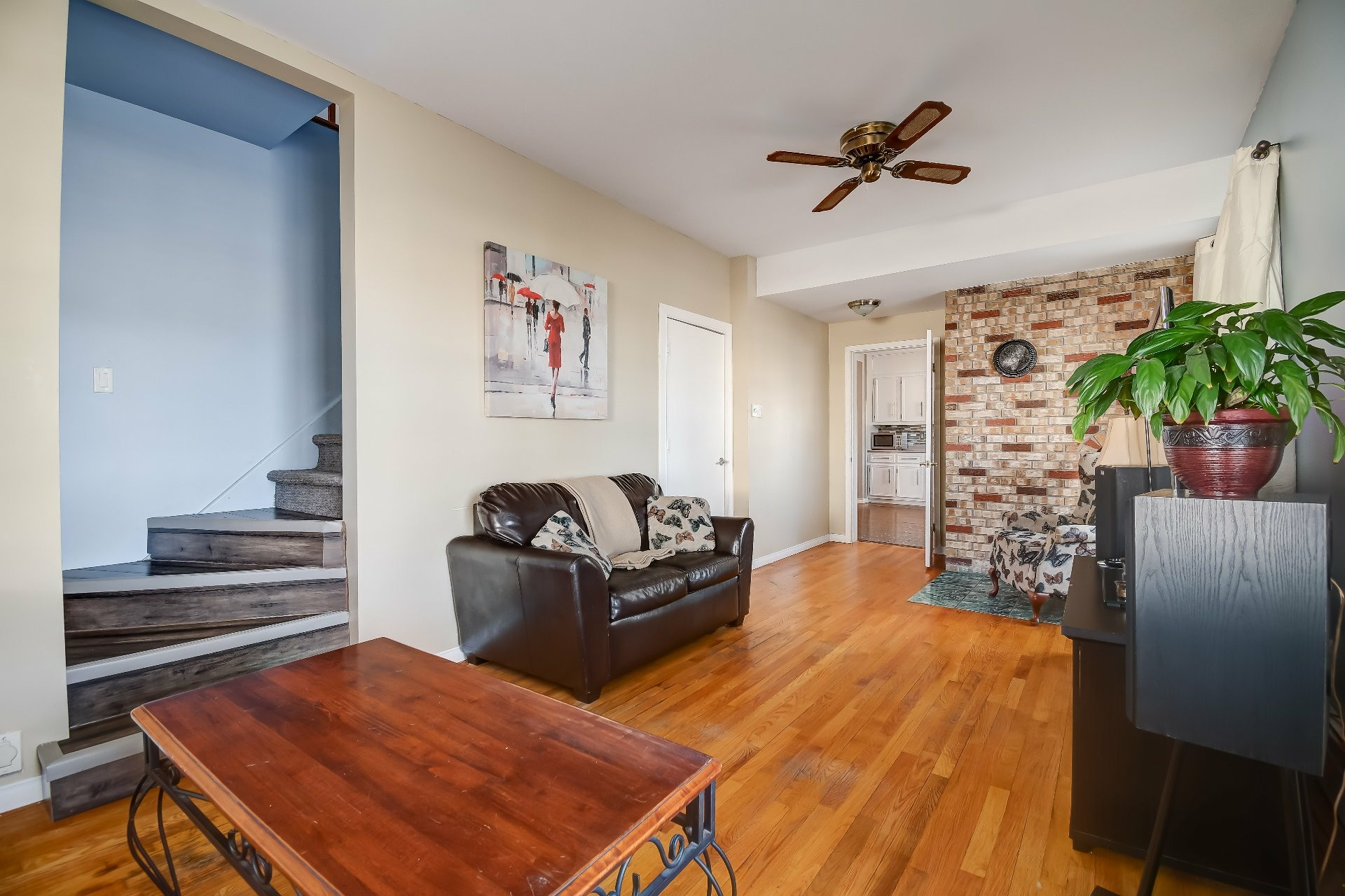 image 12 - House For sale Louiseville - 10 rooms