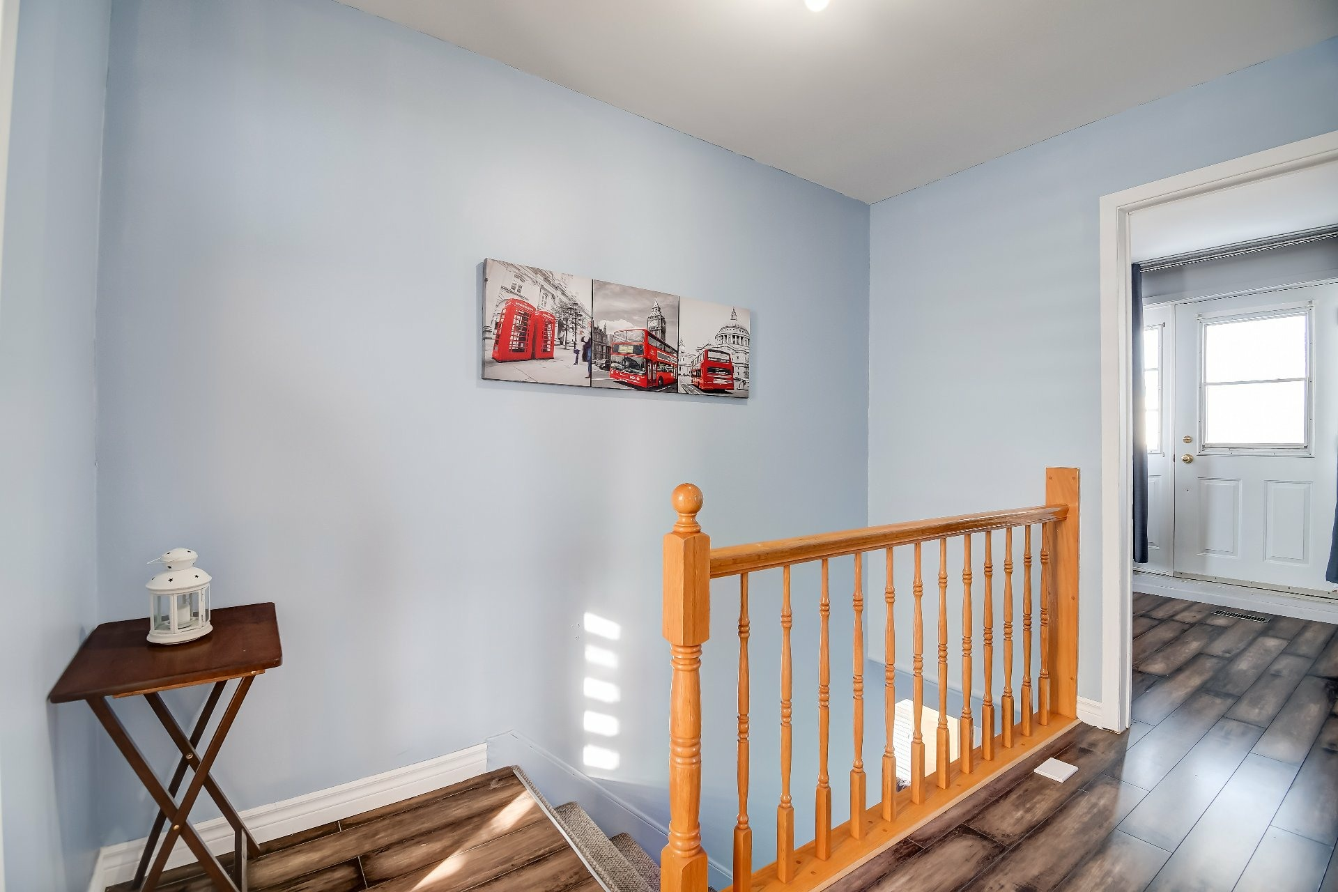 image 17 - House For sale Louiseville - 10 rooms