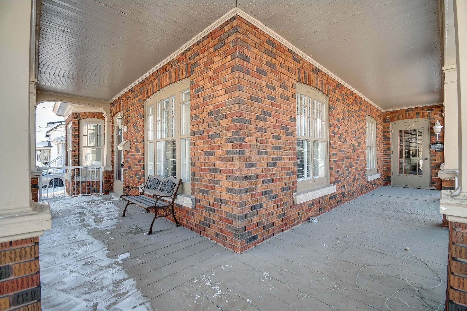 image 5 - House For sale Louiseville - 10 rooms
