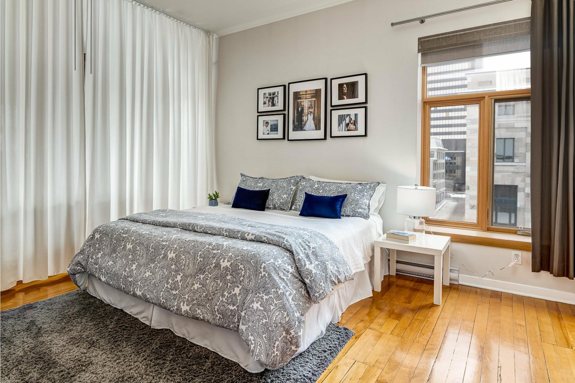 image 10 - Loft À vendre Ville-Marie Montréal  - 5 pièces