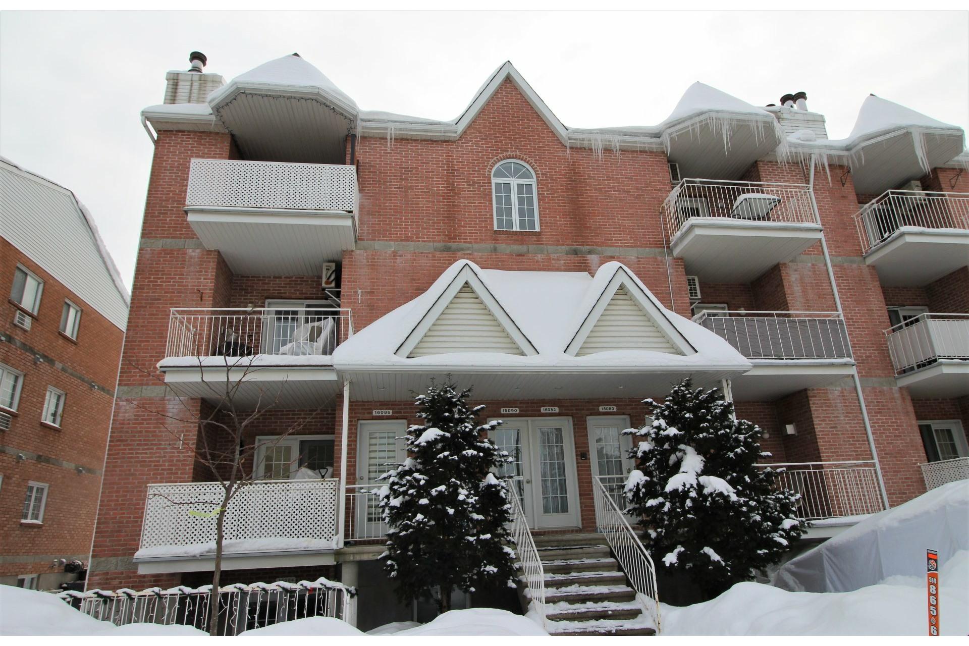 image 19 - Appartement À vendre Rivière-des-Prairies/Pointe-aux-Trembles Montréal  - 7 pièces