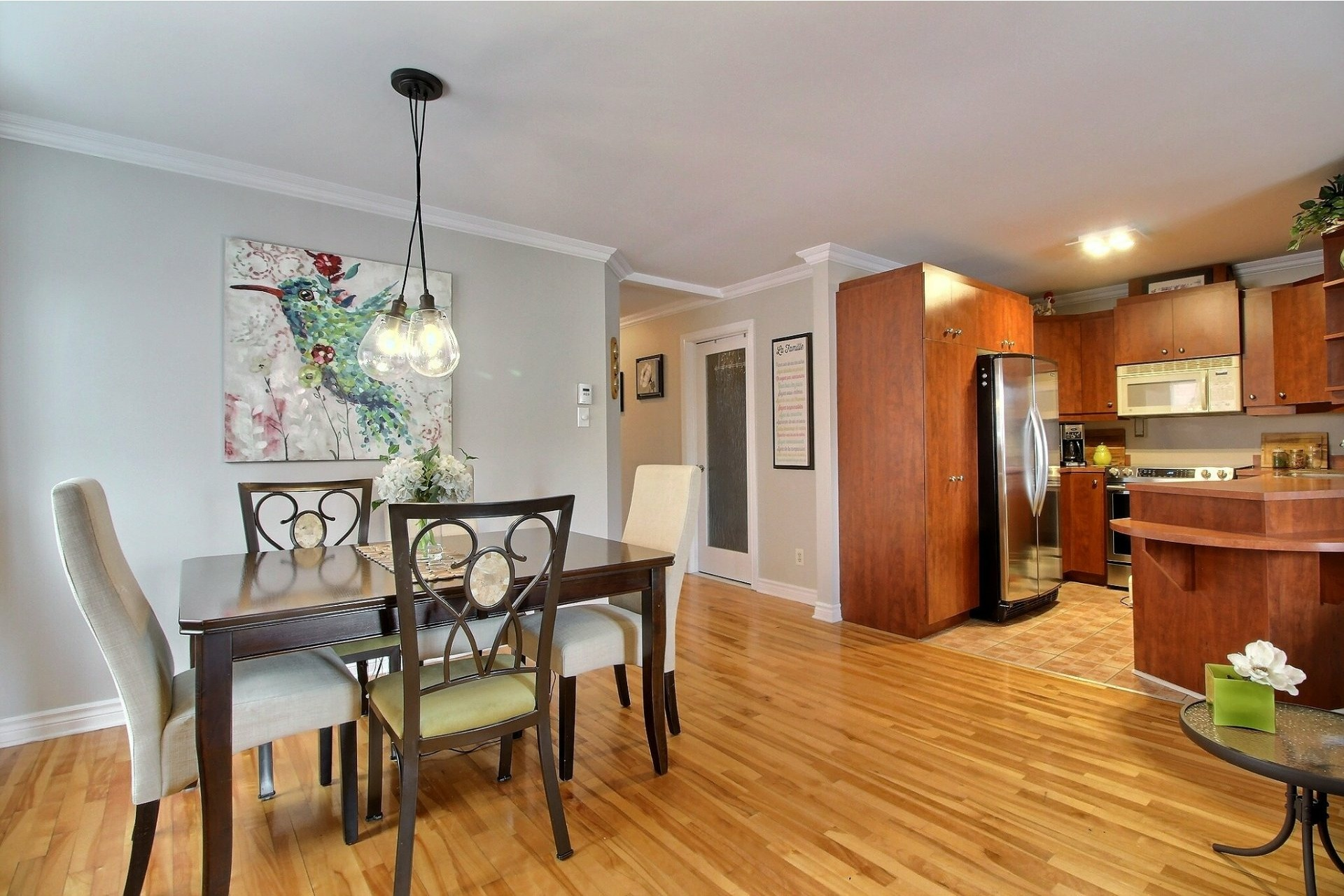 image 7 - Appartement À vendre Rivière-des-Prairies/Pointe-aux-Trembles Montréal  - 7 pièces