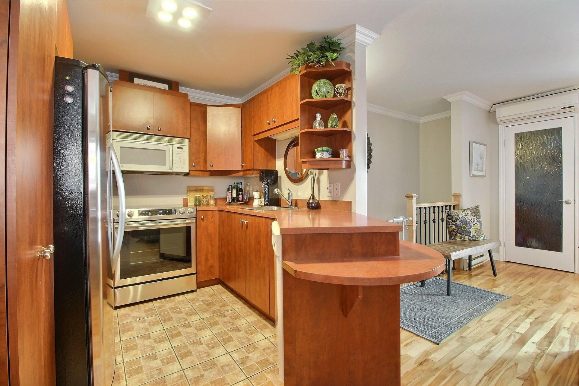image 8 - Appartement À vendre Rivière-des-Prairies/Pointe-aux-Trembles Montréal  - 7 pièces