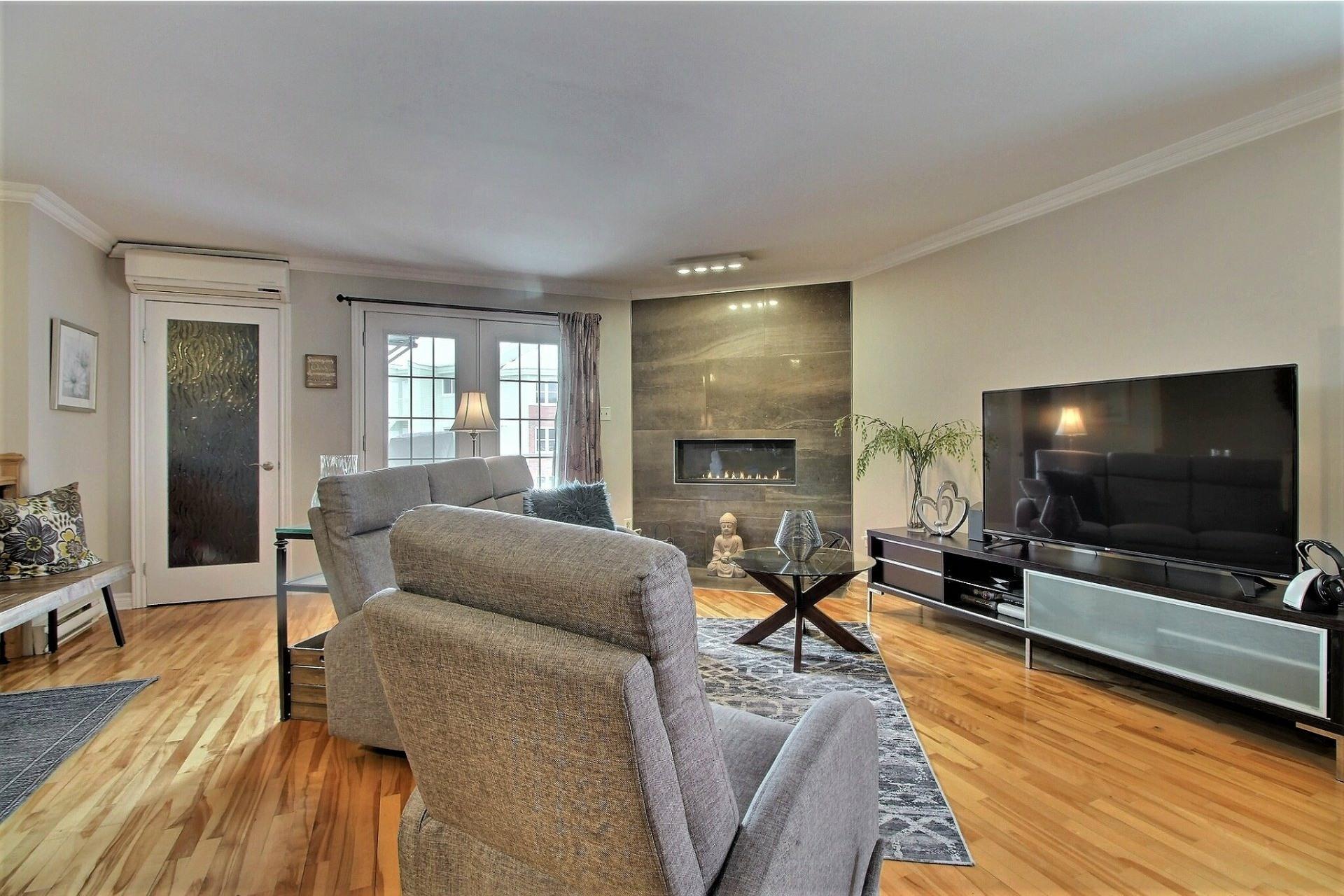 image 0 - Appartement À vendre Rivière-des-Prairies/Pointe-aux-Trembles Montréal  - 7 pièces