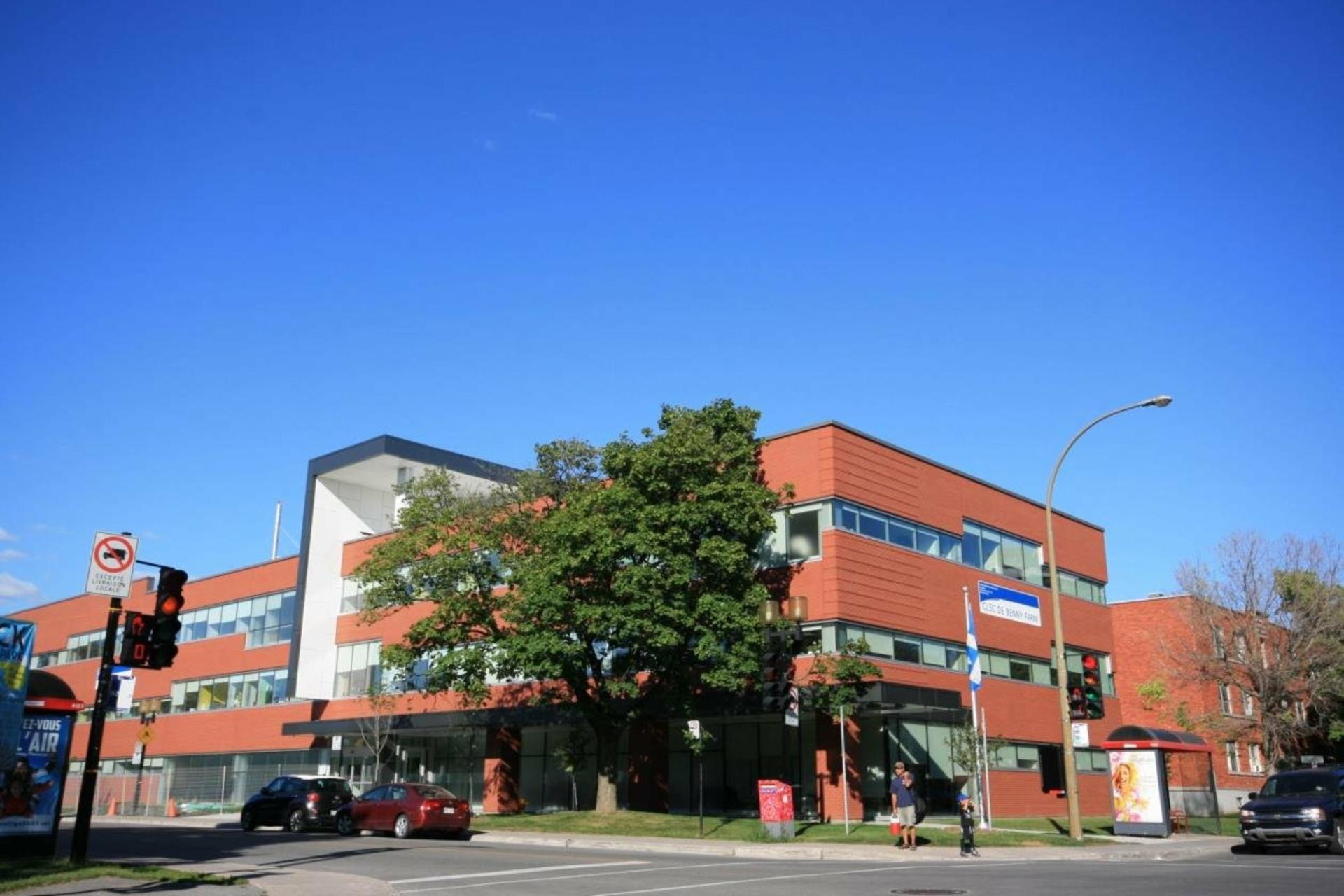 image 39 - Appartement À vendre Côte-des-Neiges/Notre-Dame-de-Grâce Montréal  - 6 pièces
