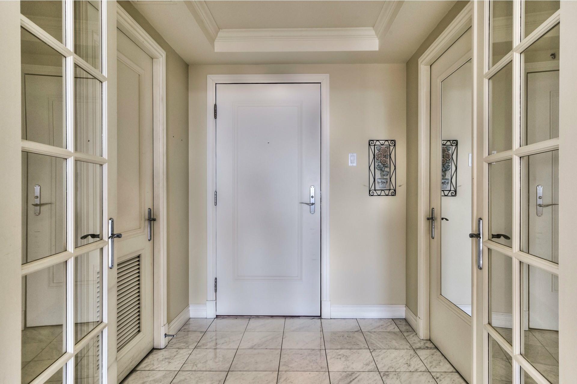 image 4 - Appartement À vendre Mont-Royal - 8 pièces