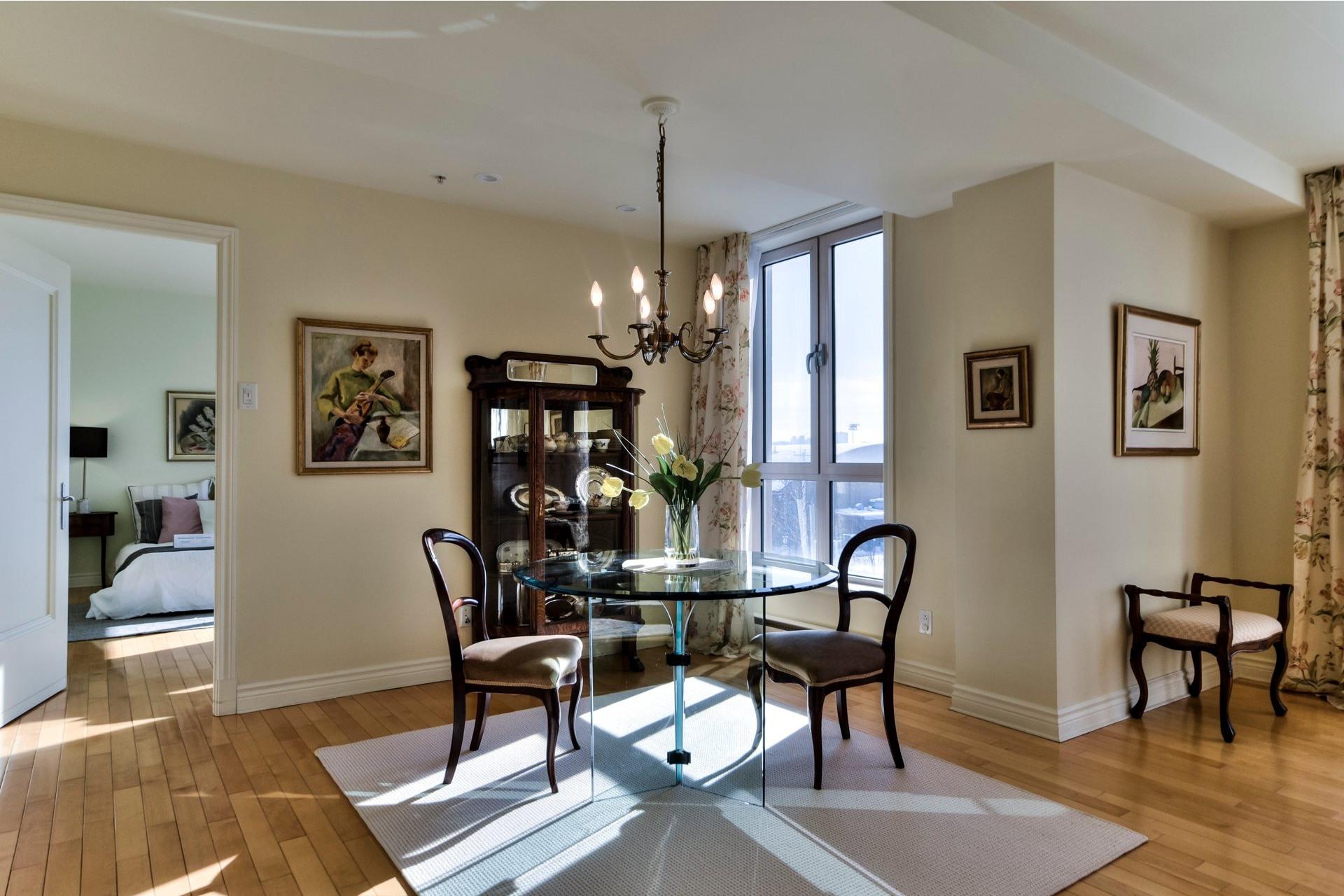 image 6 - Appartement À vendre Mont-Royal - 8 pièces