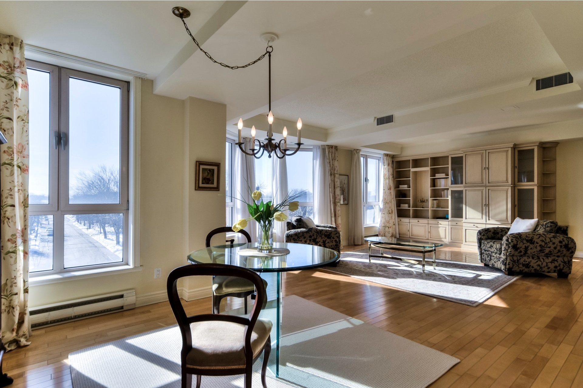 image 7 - Apartment For sale Mont-Royal - 8 rooms