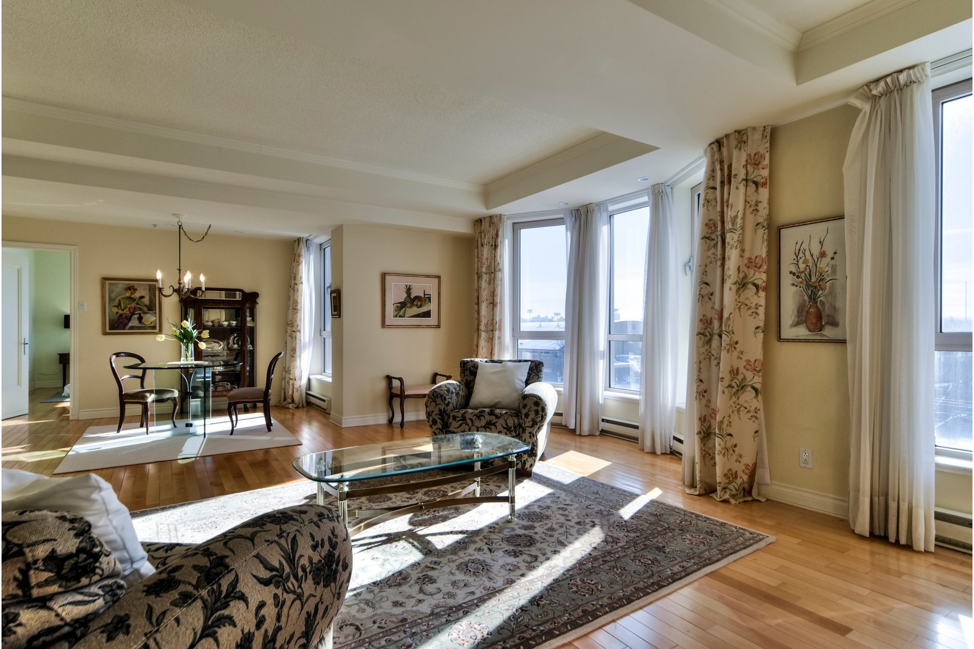 image 5 - Apartment For sale Mont-Royal - 8 rooms