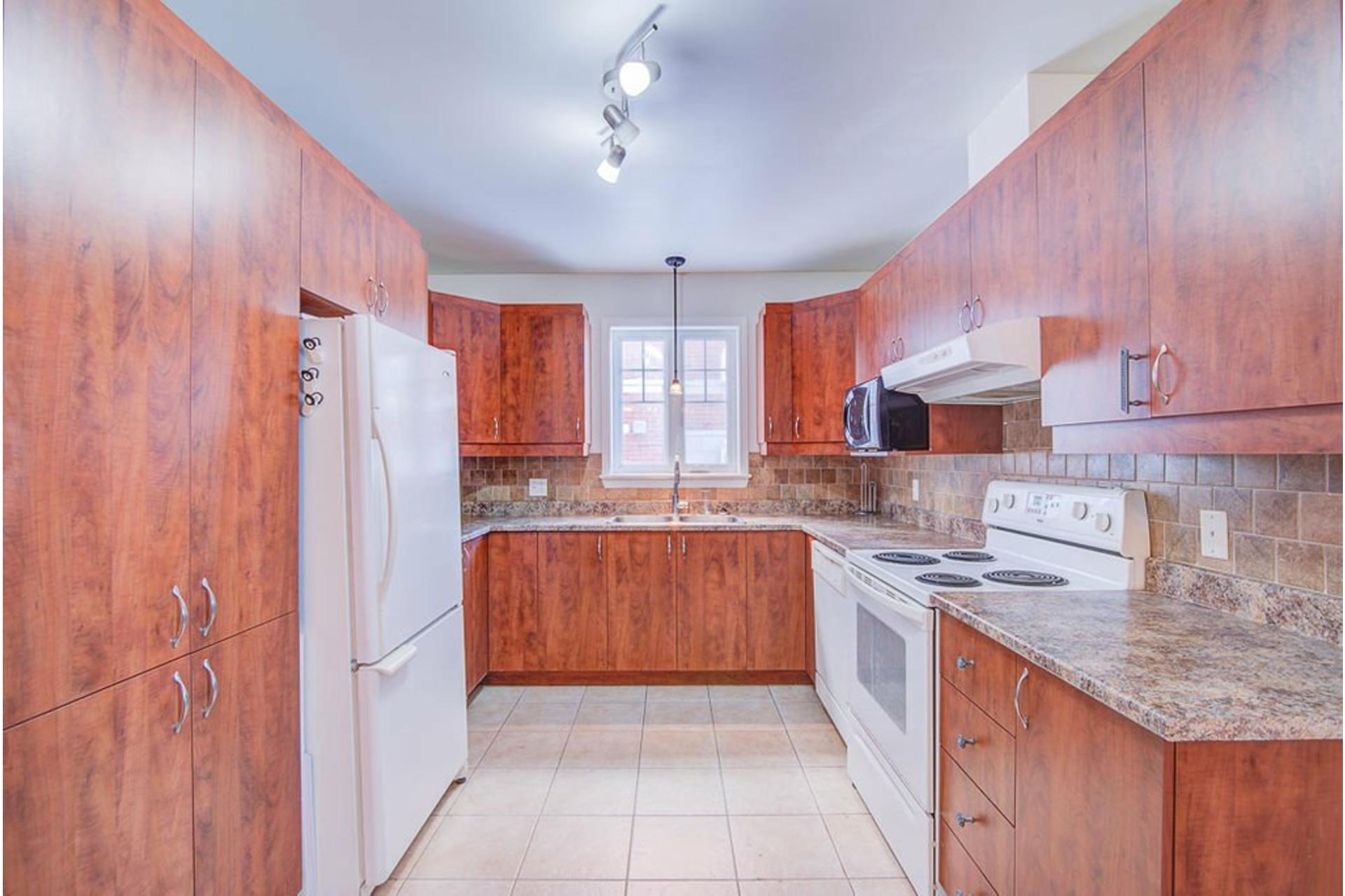 image 5 - Apartment For sale Sainte-Anne-des-Plaines - 7 rooms