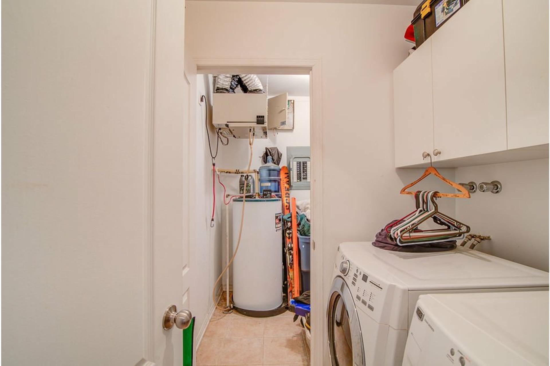 image 17 - Apartment For sale Sainte-Anne-des-Plaines - 7 rooms