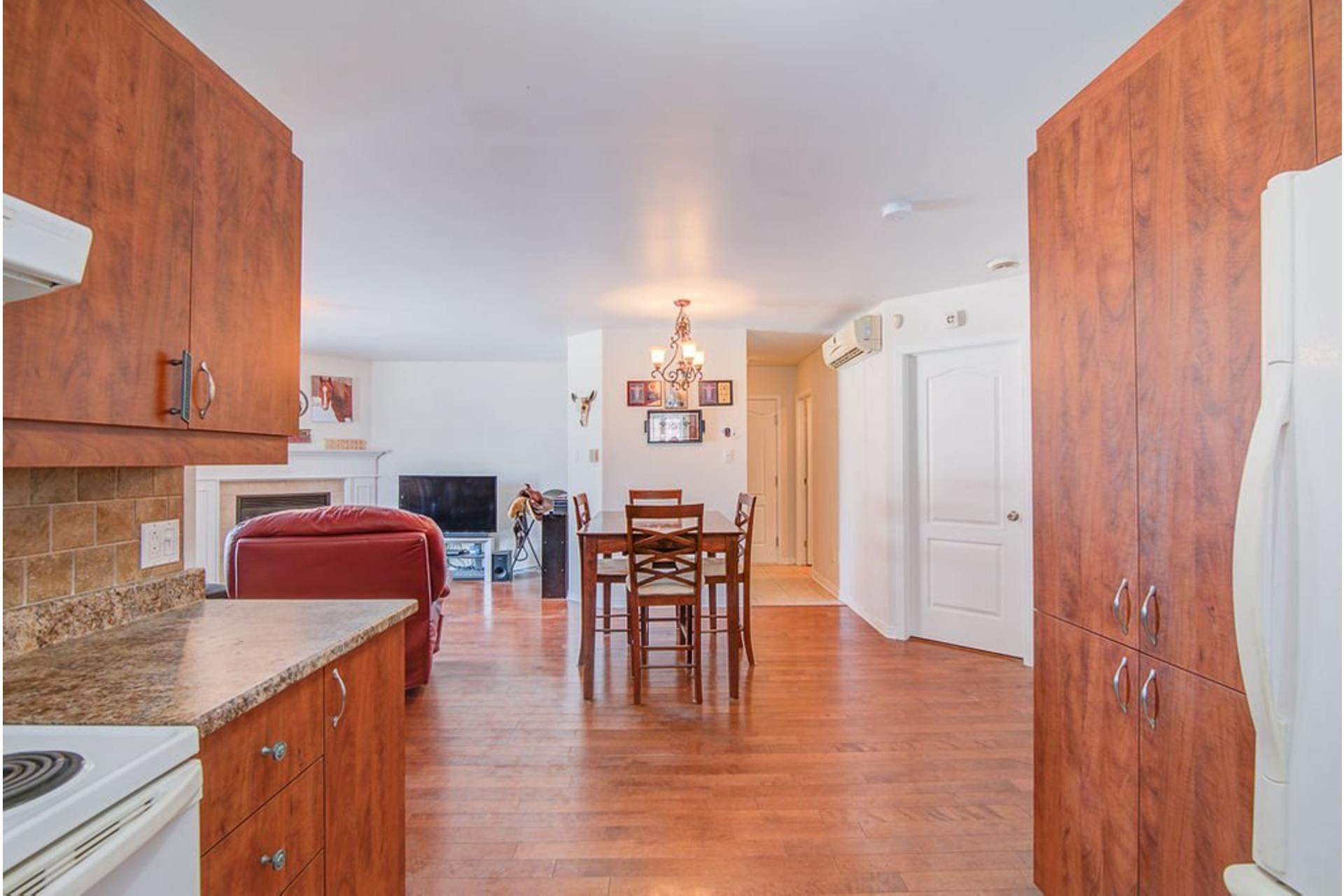 image 12 - Apartment For sale Sainte-Anne-des-Plaines - 7 rooms