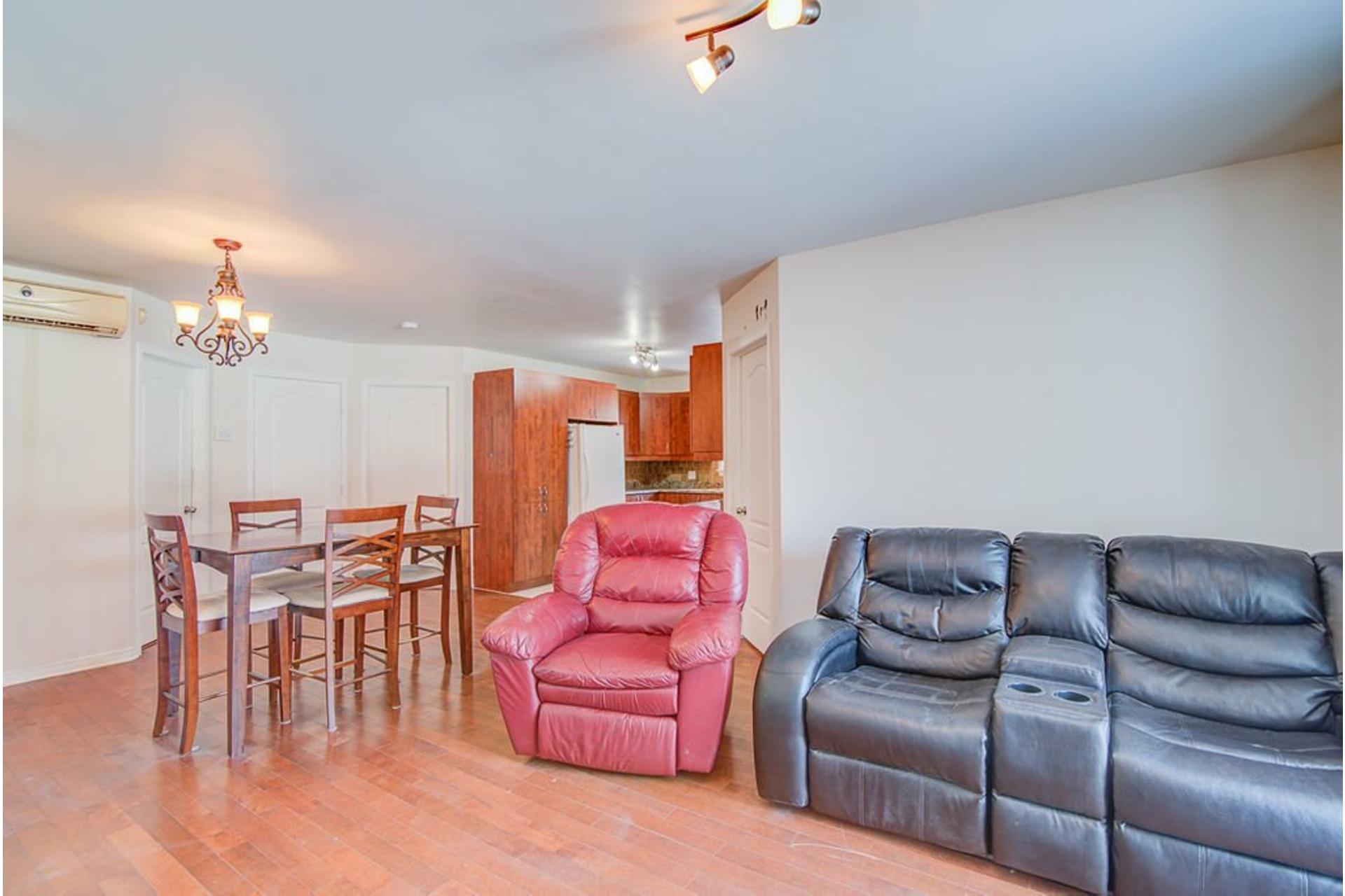 image 3 - Apartment For sale Sainte-Anne-des-Plaines - 7 rooms