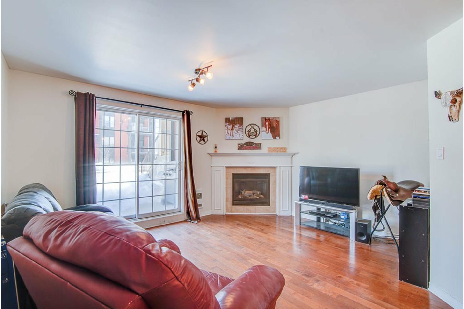image 2 - Apartment For sale Sainte-Anne-des-Plaines - 7 rooms