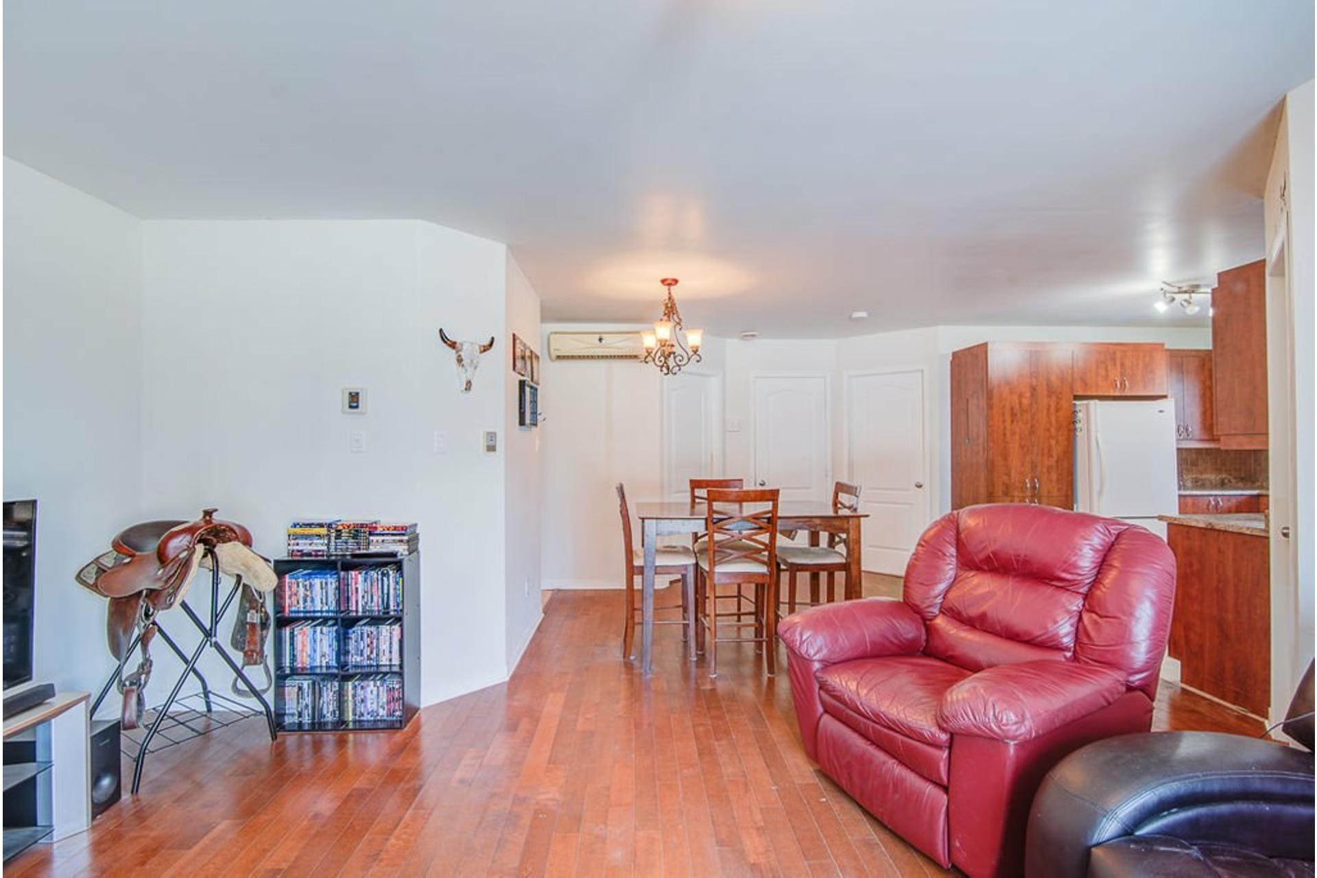 image 4 - Apartment For sale Sainte-Anne-des-Plaines - 7 rooms
