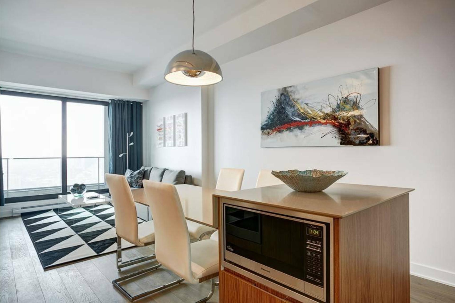 image 7 - Appartement À louer Ville-Marie Montréal  - 4 pièces
